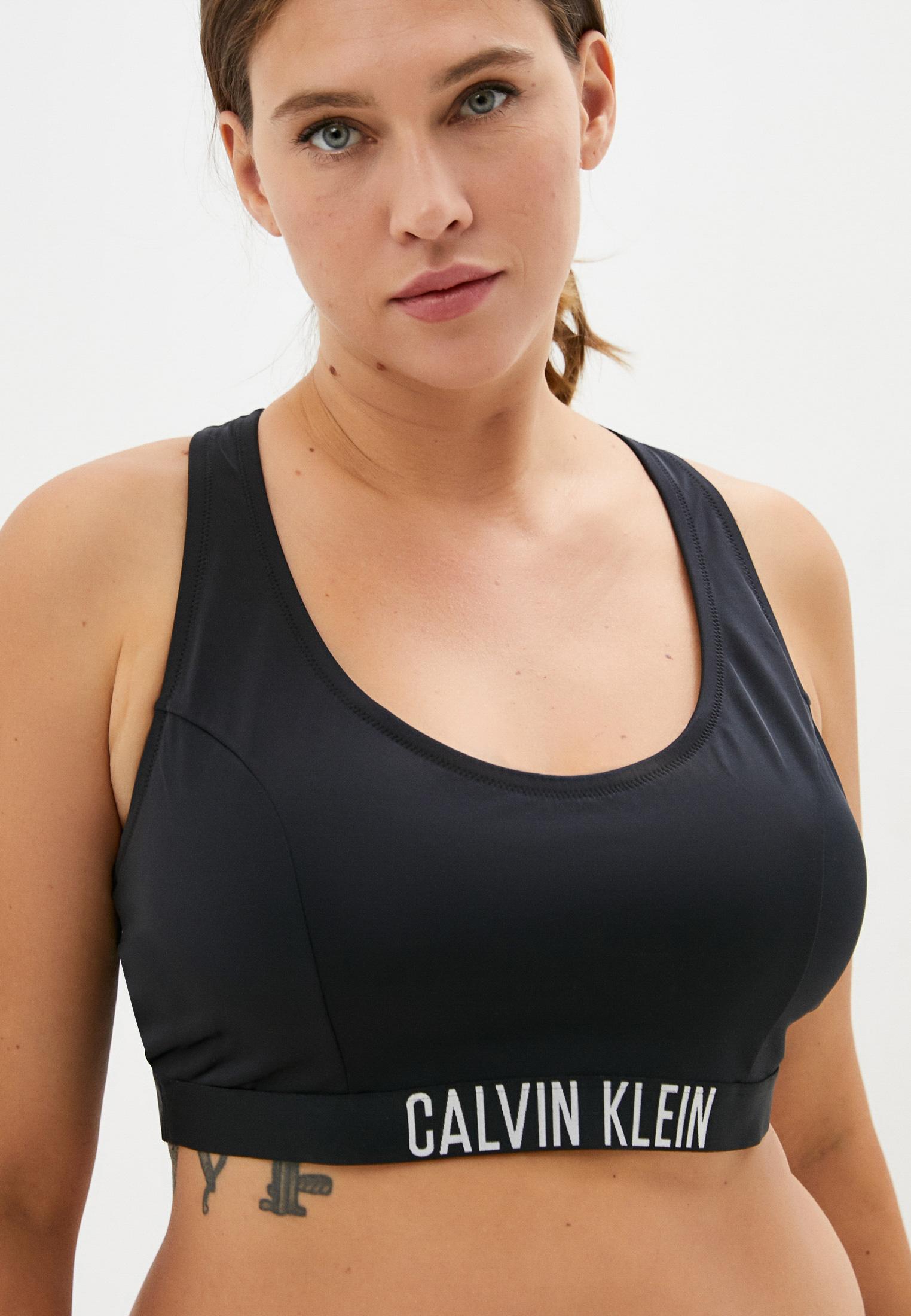 Топ Calvin Klein Underwear KW0KW01567: изображение 1