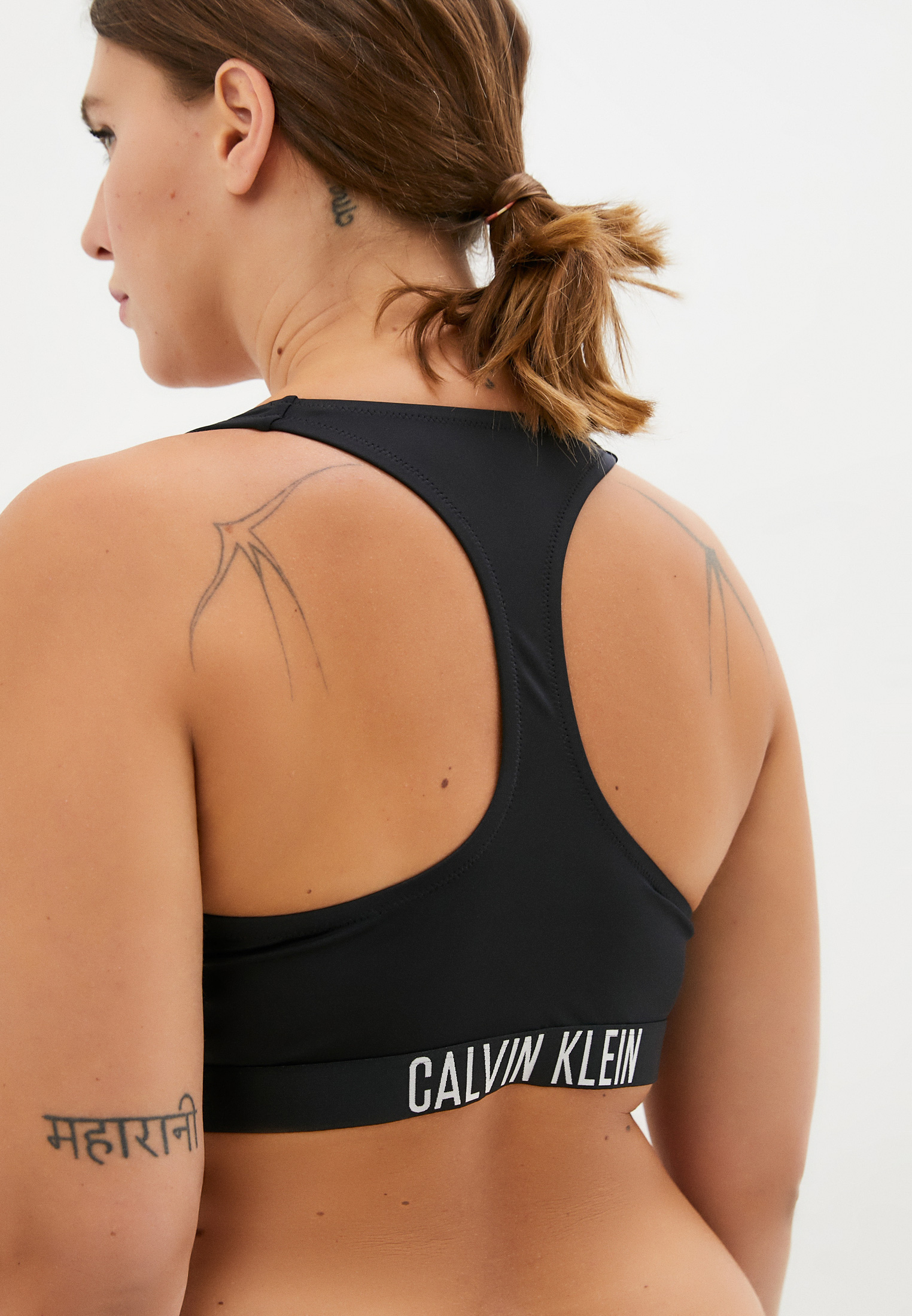 Топ Calvin Klein Underwear KW0KW01567: изображение 2