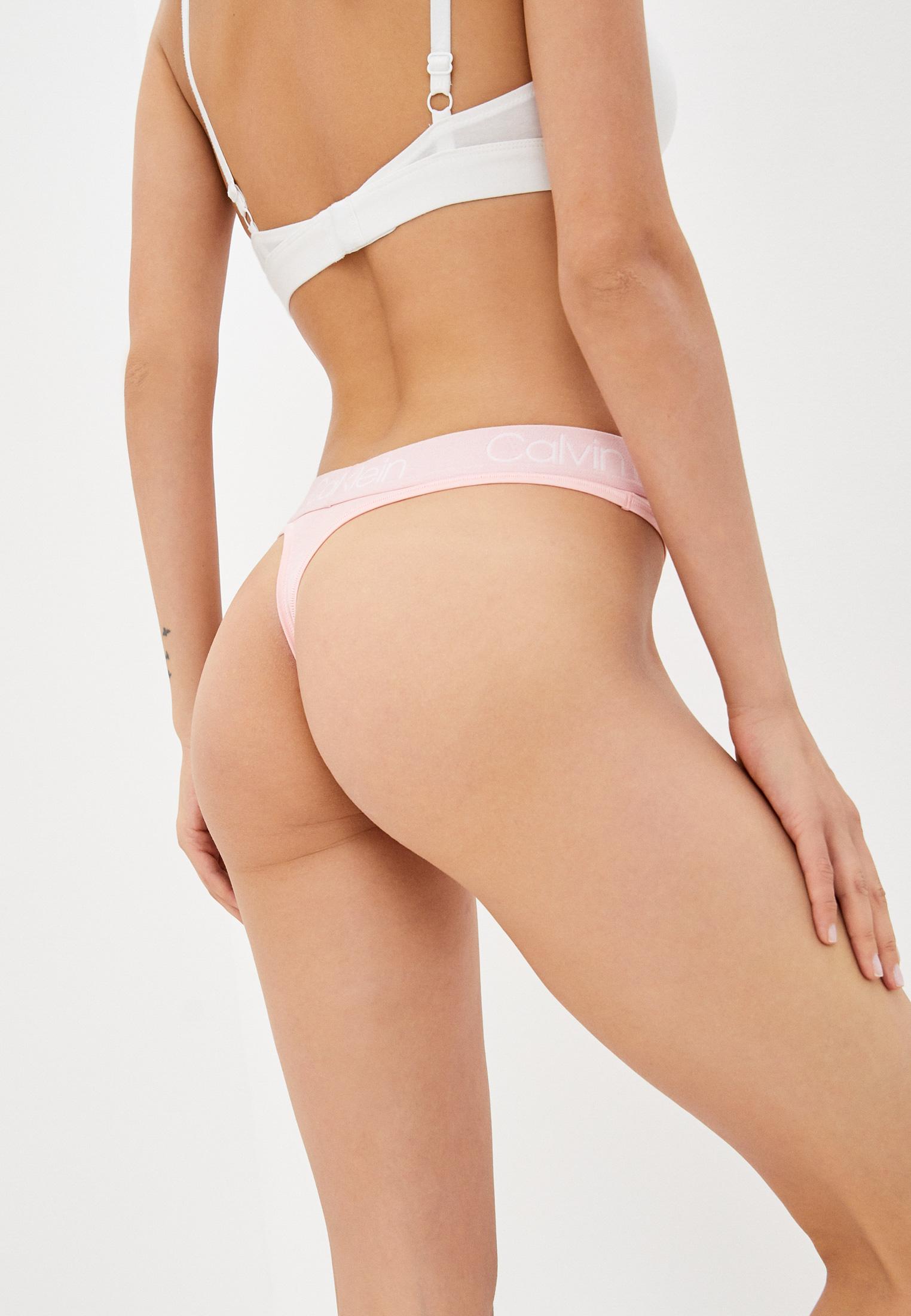 Женские трусы Calvin Klein Underwear QD3751E: изображение 2