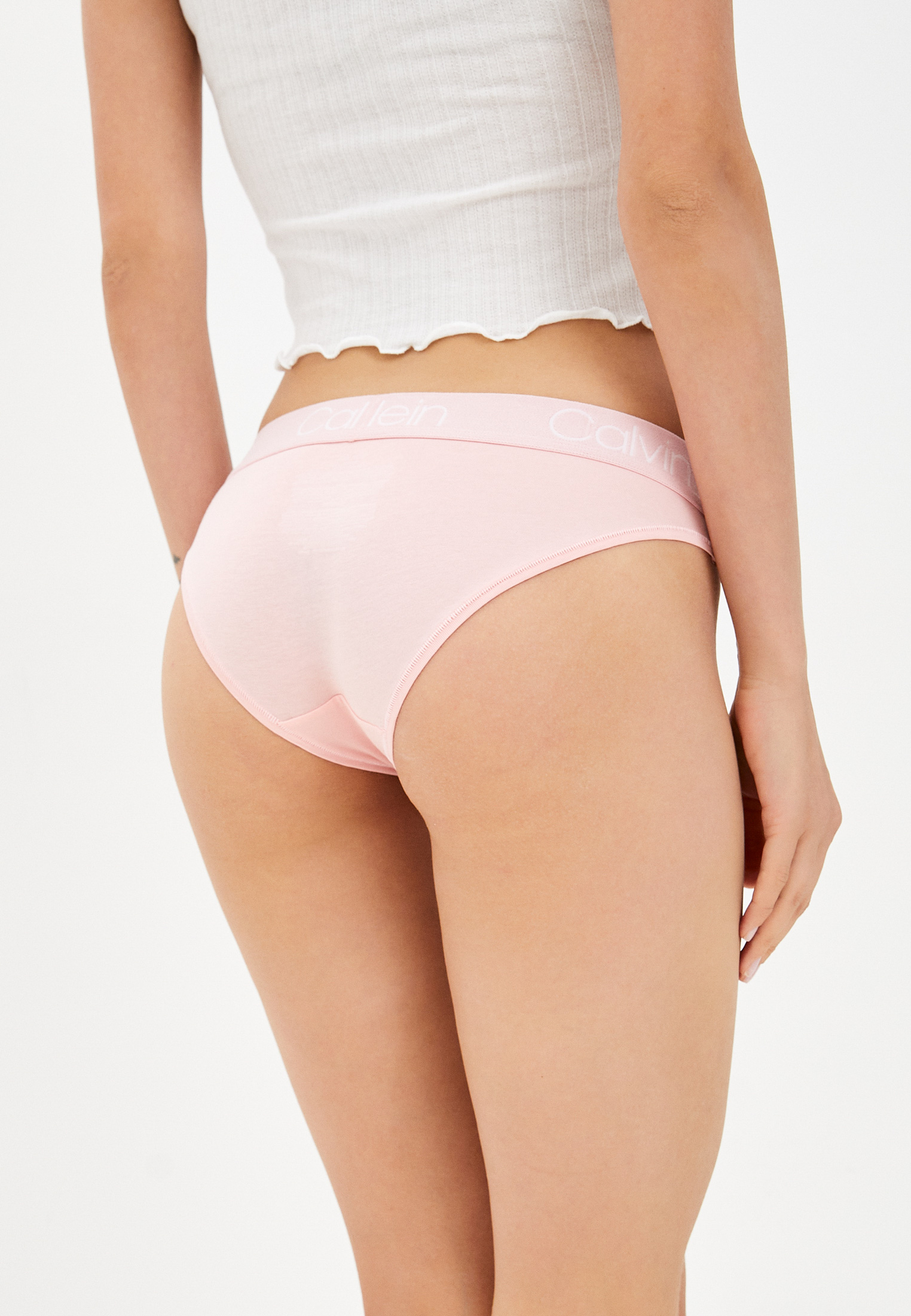 Женские трусы Calvin Klein Underwear QD3752E: изображение 2