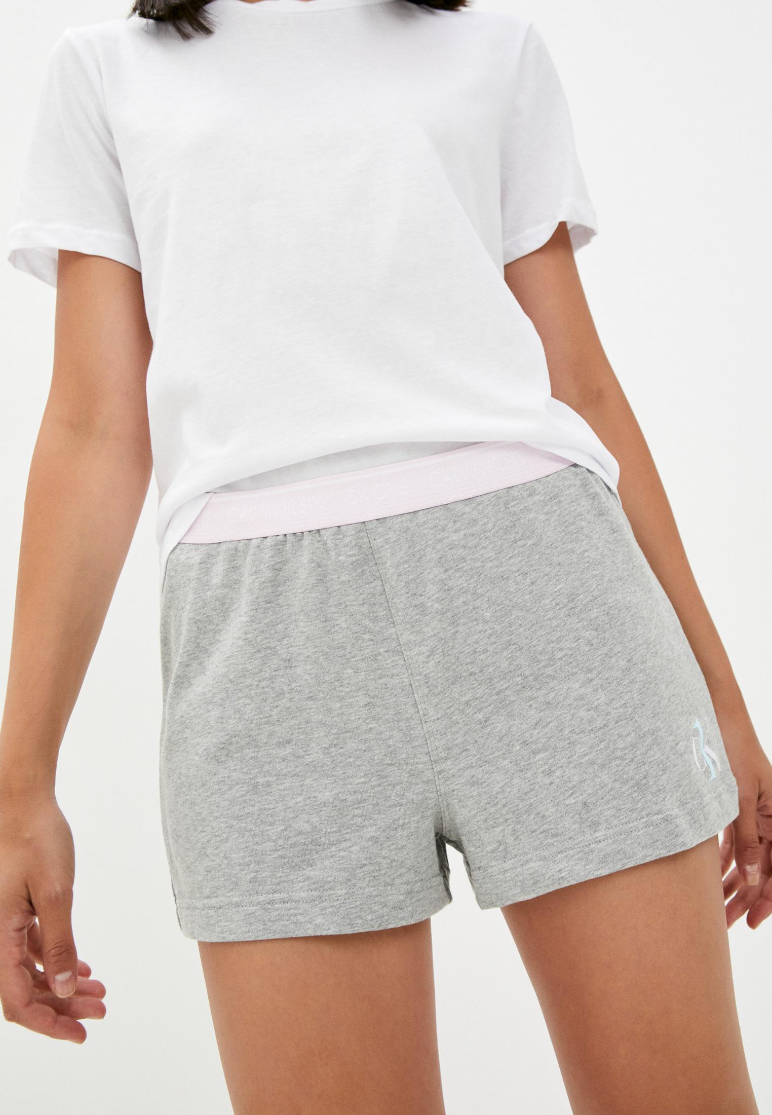 Женские домашние брюки Calvin Klein Underwear Шорты домашние Calvin Klein Underwear
