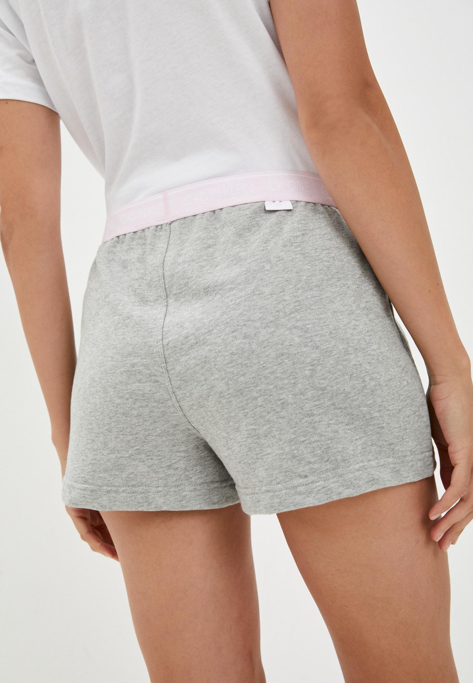 Женские домашние брюки Calvin Klein Underwear QS6428E: изображение 3