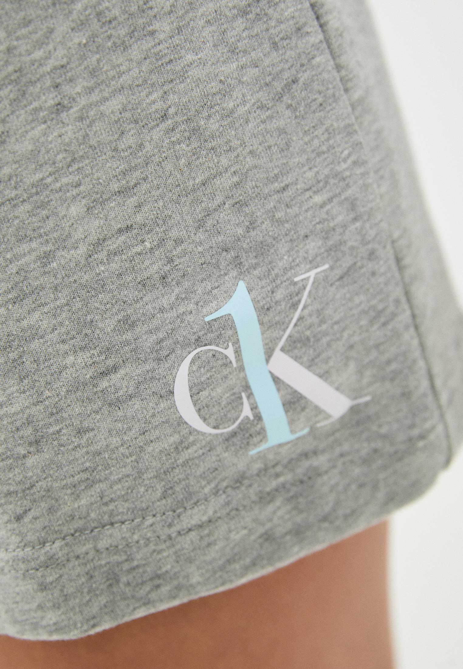 Женские домашние брюки Calvin Klein Underwear QS6428E: изображение 4