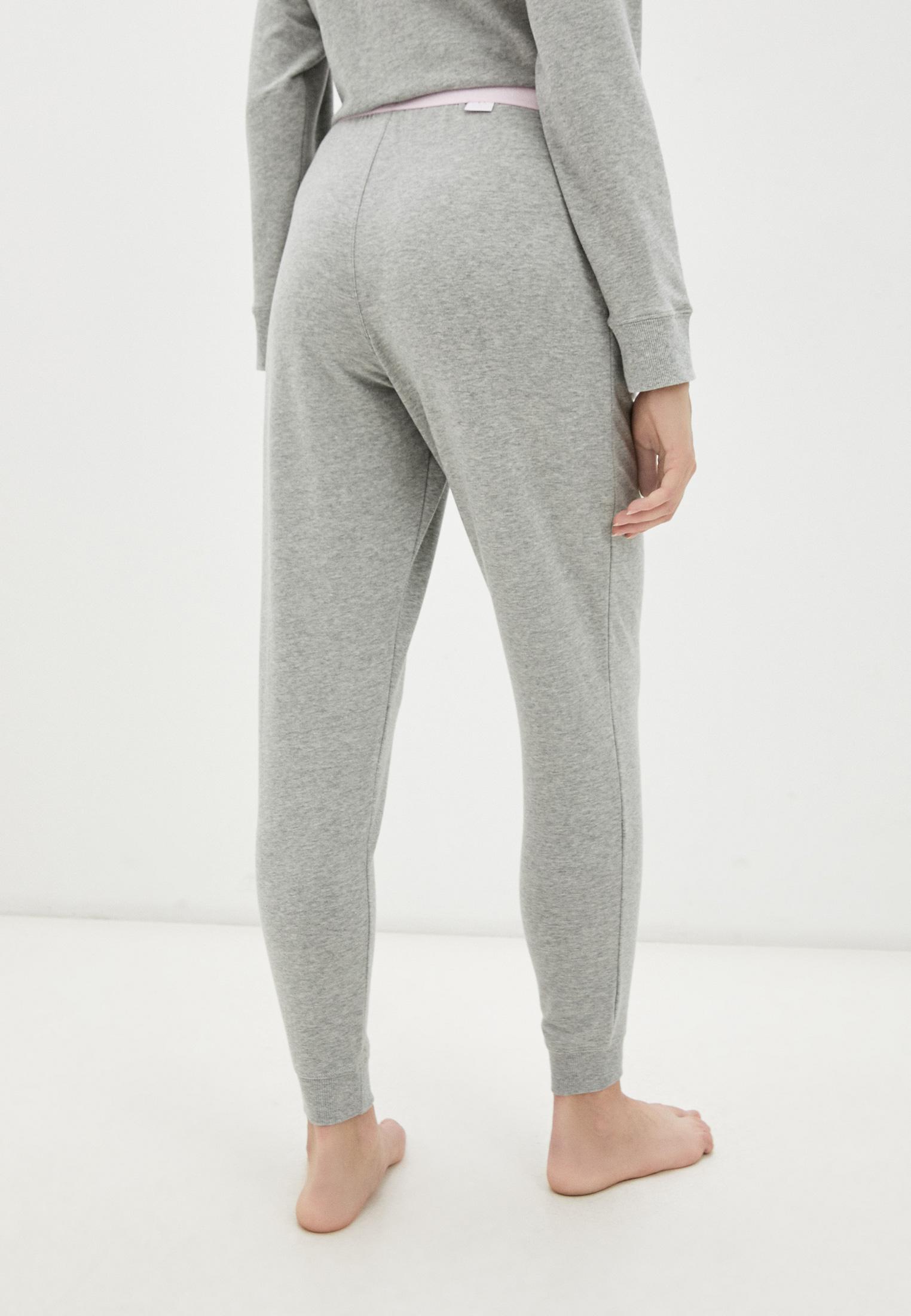 Женские домашние брюки Calvin Klein Underwear QS6429E: изображение 3