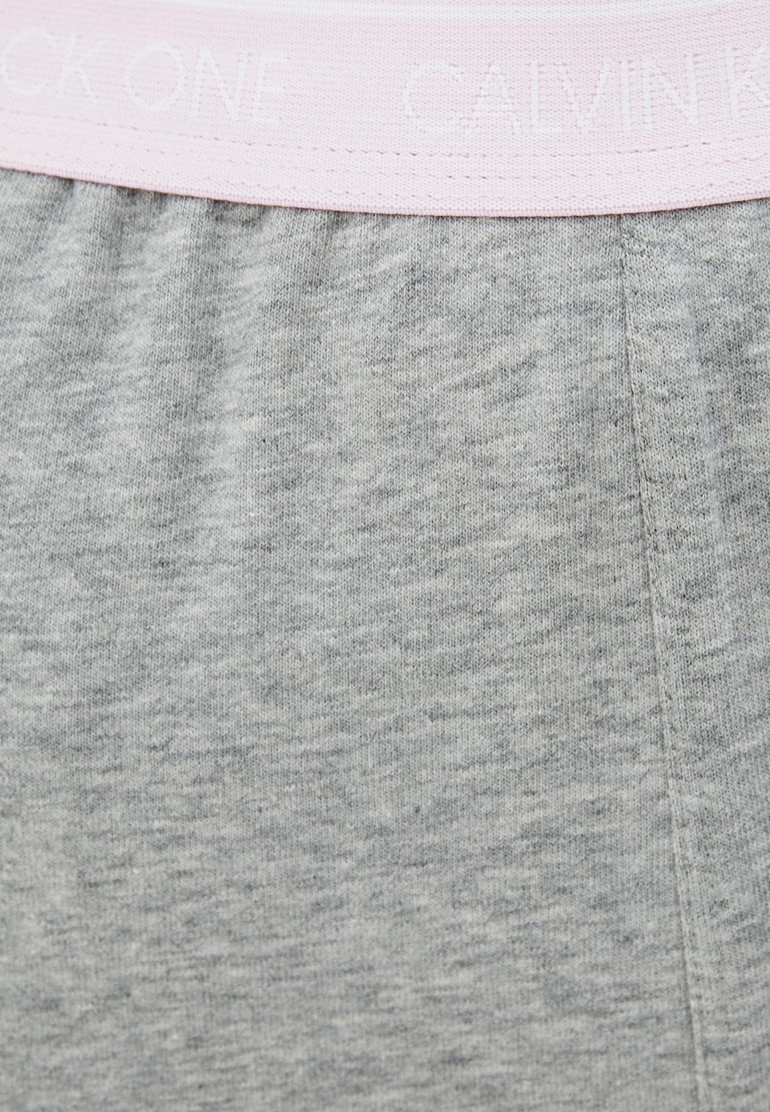 Женские домашние брюки Calvin Klein Underwear QS6429E: изображение 4