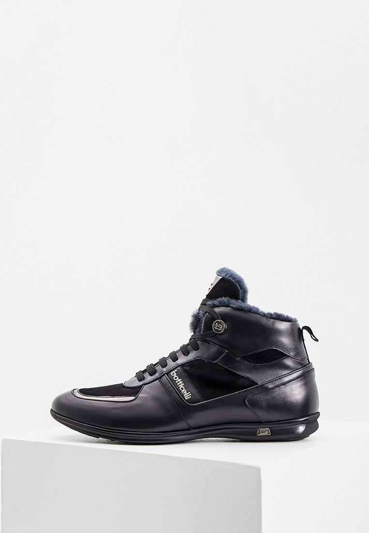 Мужские кроссовки Roberto Botticelli (Роберто Боттичелли) Кроссовки Roberto Botticelli