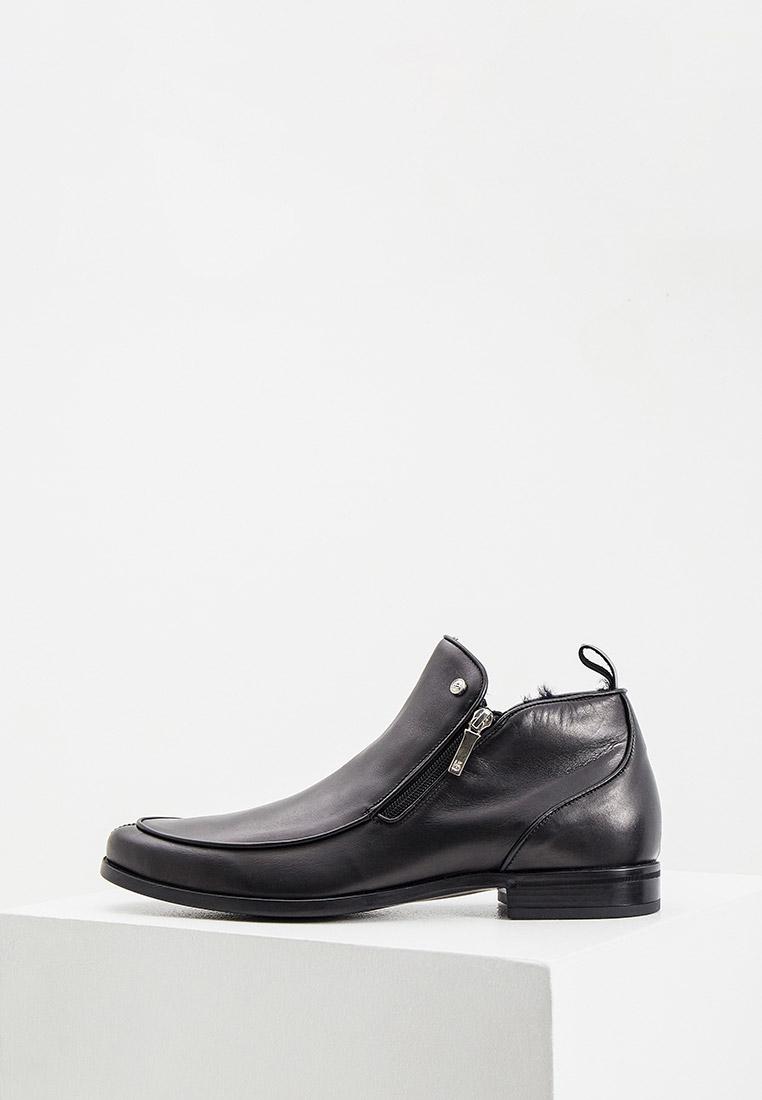 Мужские ботинки Roberto Botticelli (Роберто Боттичелли) RU20040M