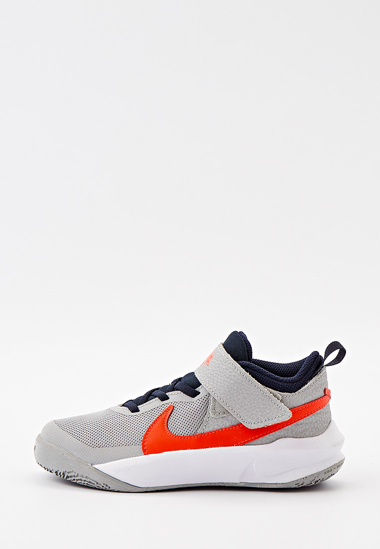 Кроссовки для мальчиков Nike (Найк) CW6736
