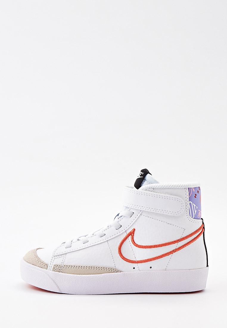Кеды для мальчиков Nike (Найк) DJ0266