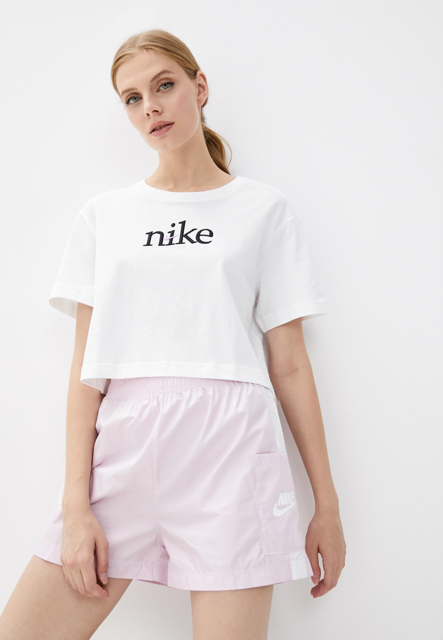 Футболка Nike (Найк) DJ1830