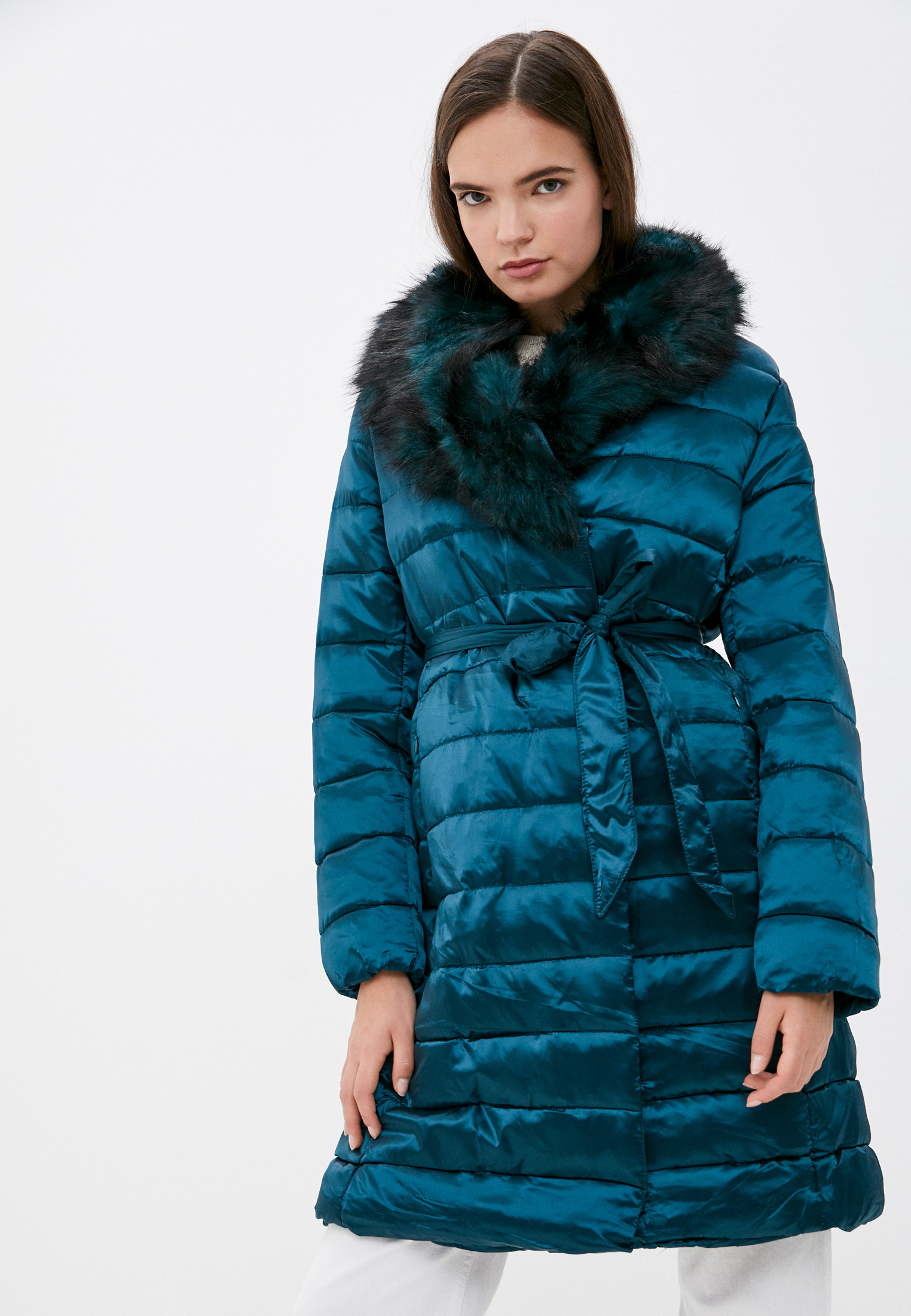 Утепленная куртка Macleria NR09-LC2976