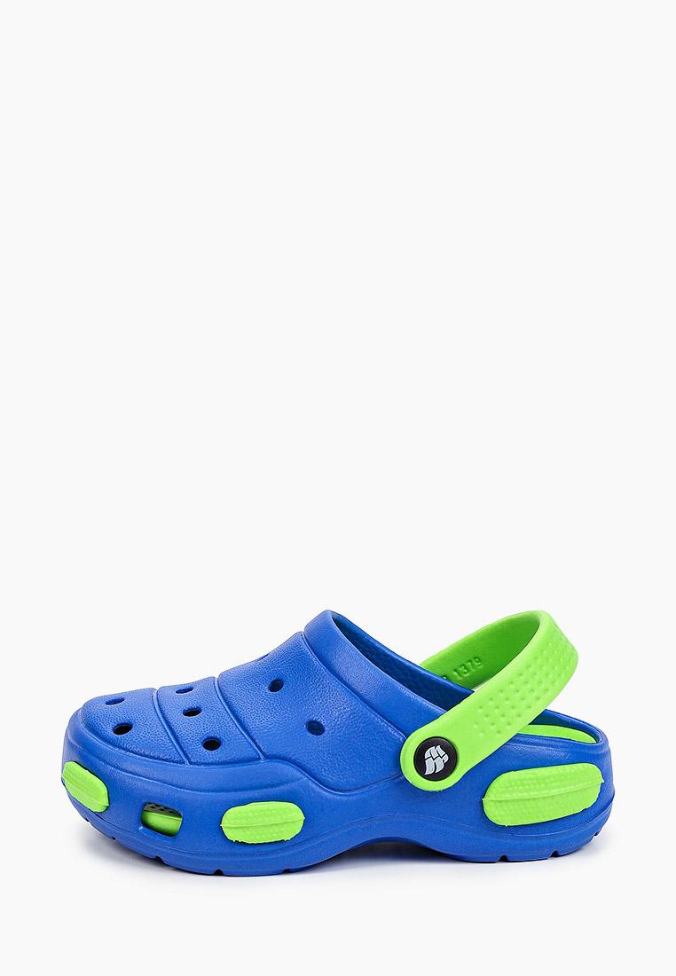 Резиновая обувь MadWave Сабо MadWave