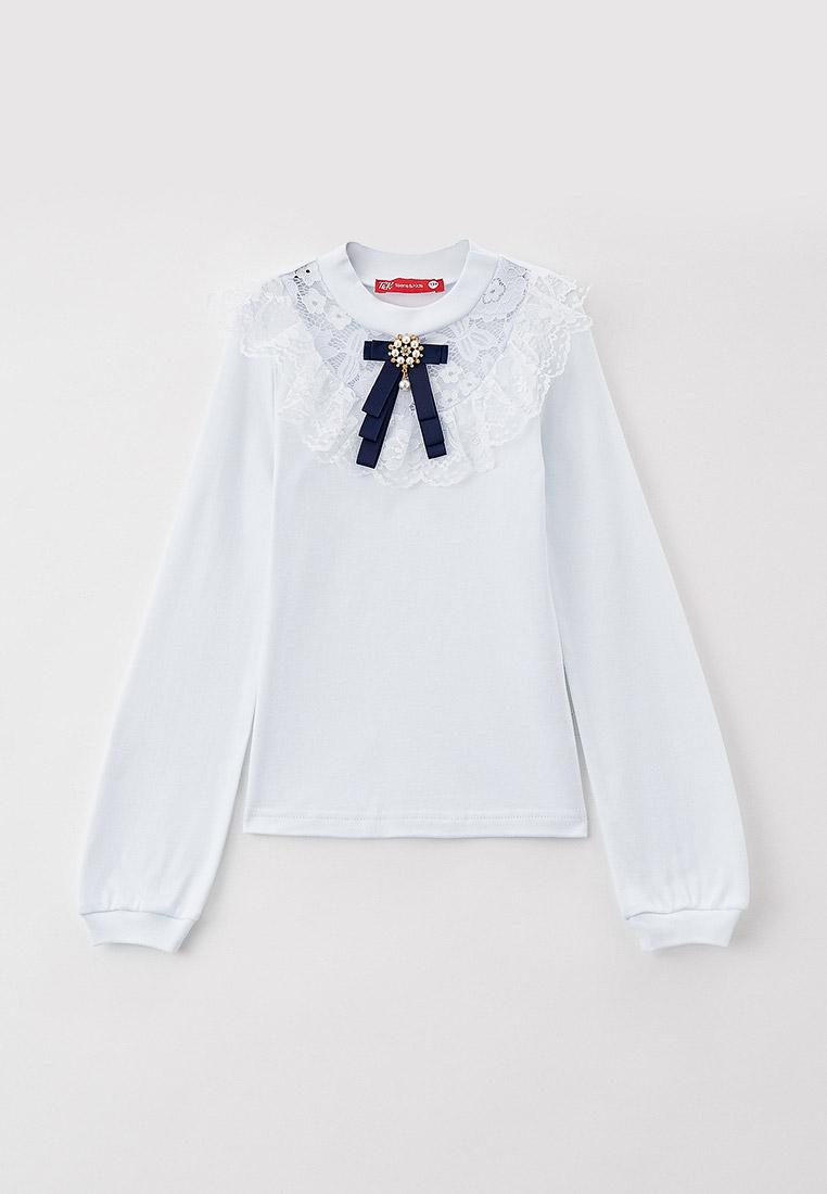 Рубашка T&K Блуза T&K