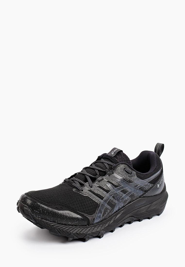 Мужские кроссовки Asics (Асикс) 1011B027: изображение 7