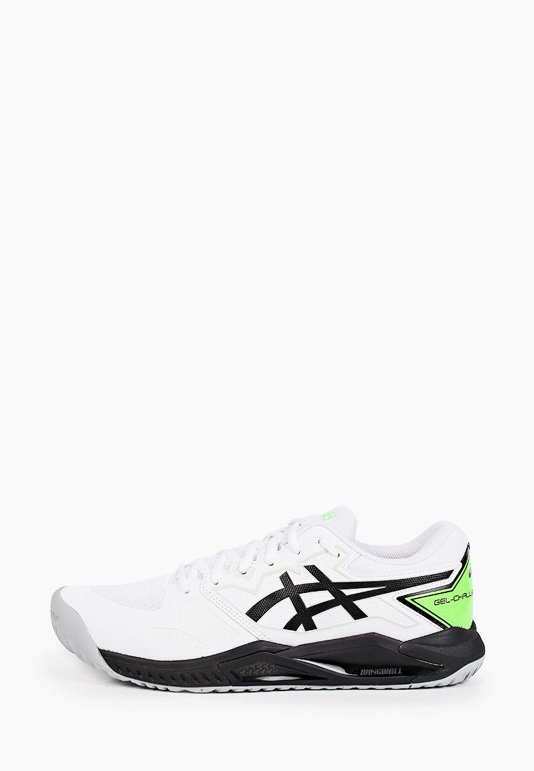 Мужские кроссовки Asics (Асикс) 1041A222