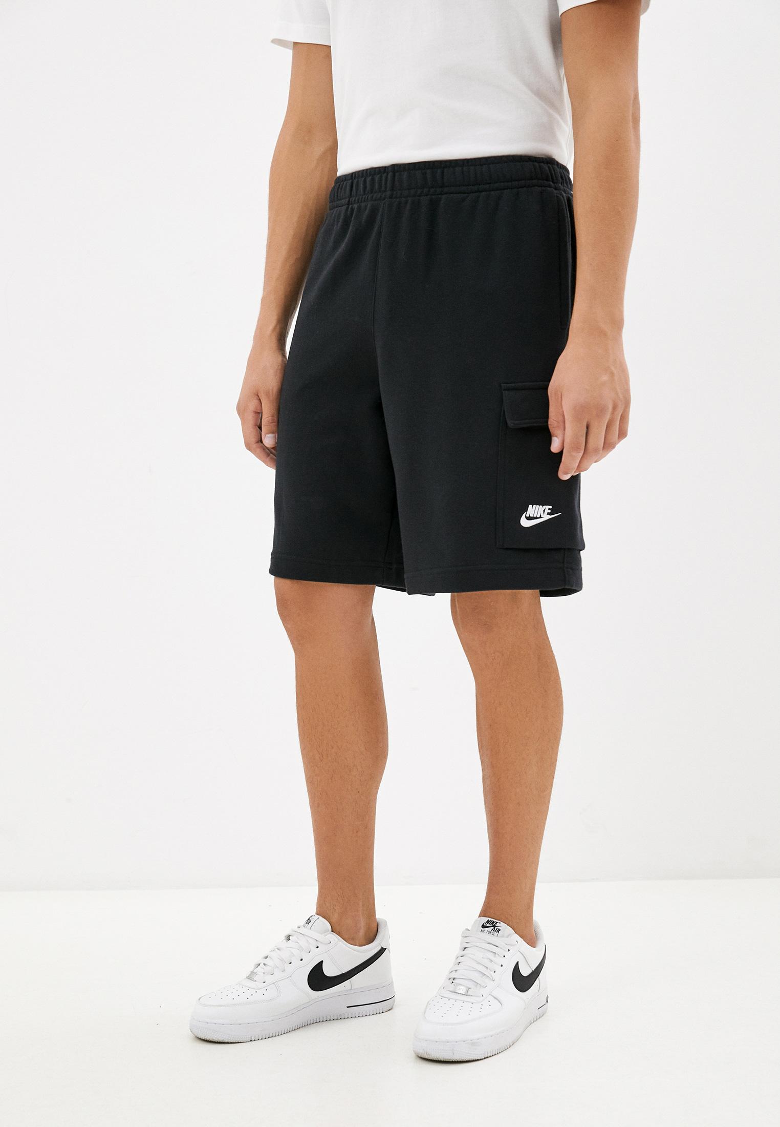 Мужские шорты Nike (Найк) DD7014