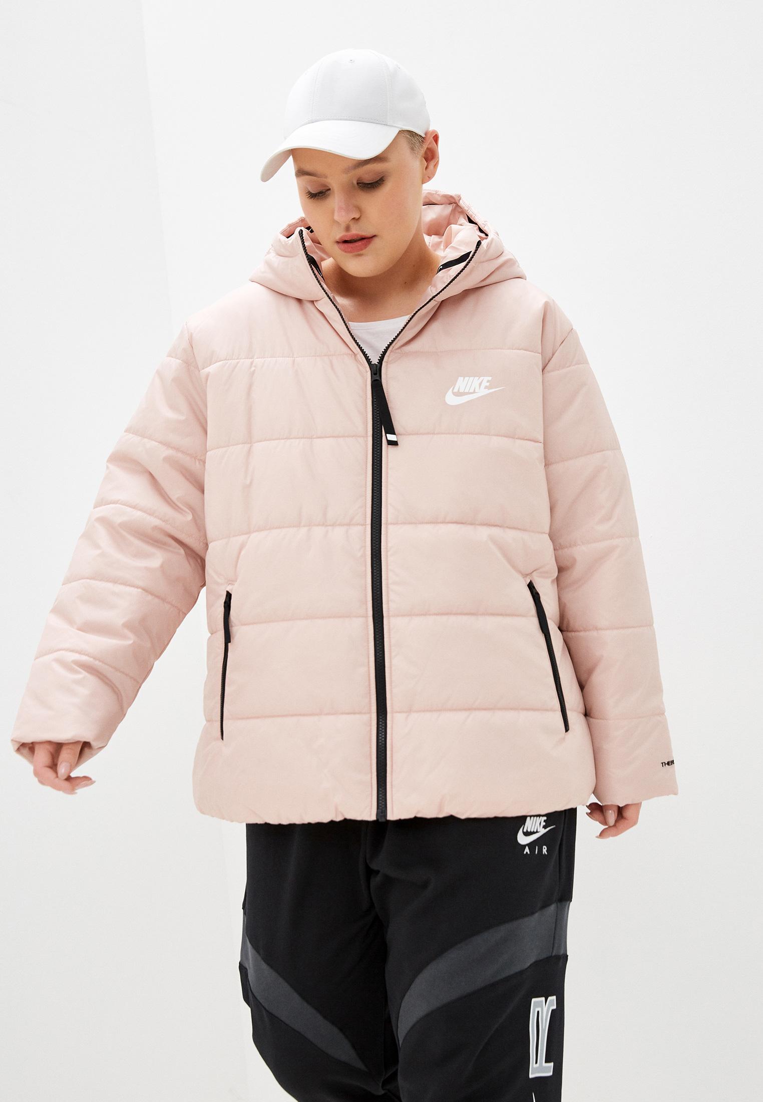 Утепленная куртка Nike (Найк) Куртка утепленная Nike