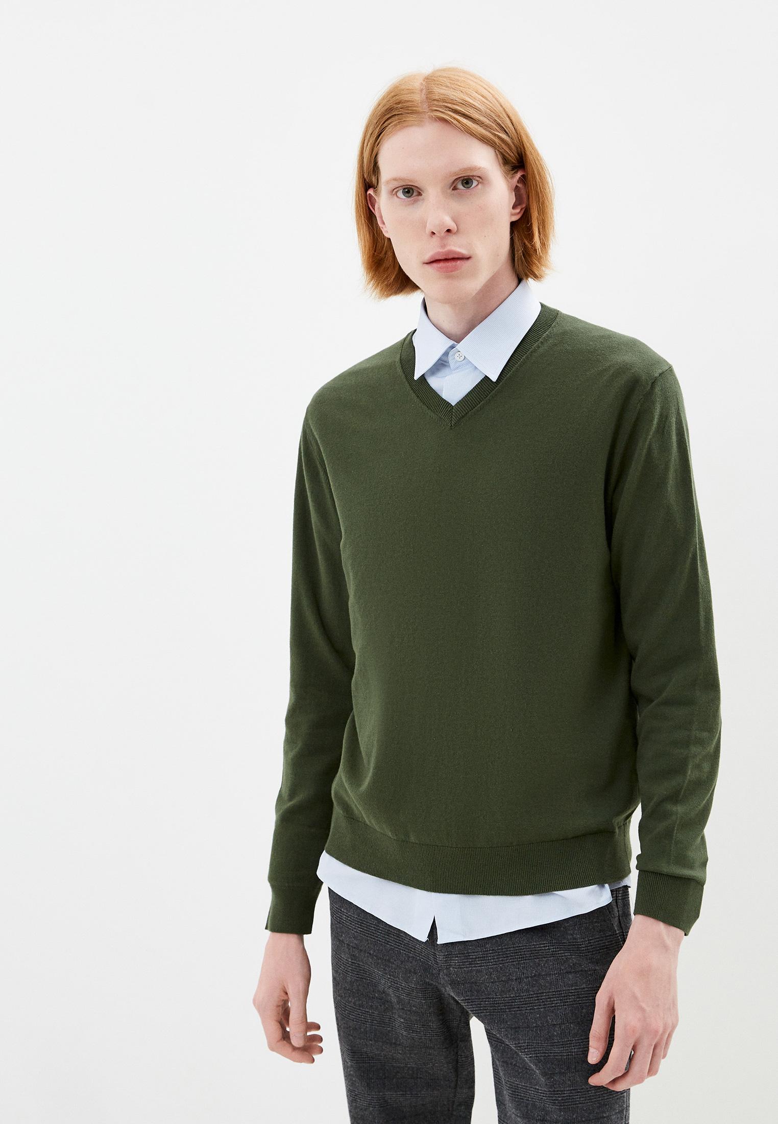 Пуловер United Colors of Benetton (Юнайтед Колорс оф Бенеттон) Пуловер United Colors of Benetton