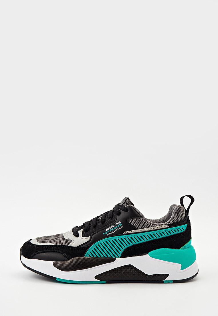 Кроссовки для мальчиков Puma (Пума) 306815