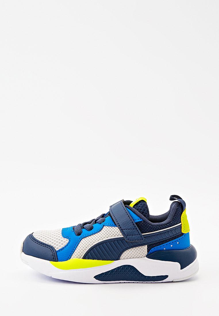 Кроссовки для мальчиков Puma (Пума) 372921