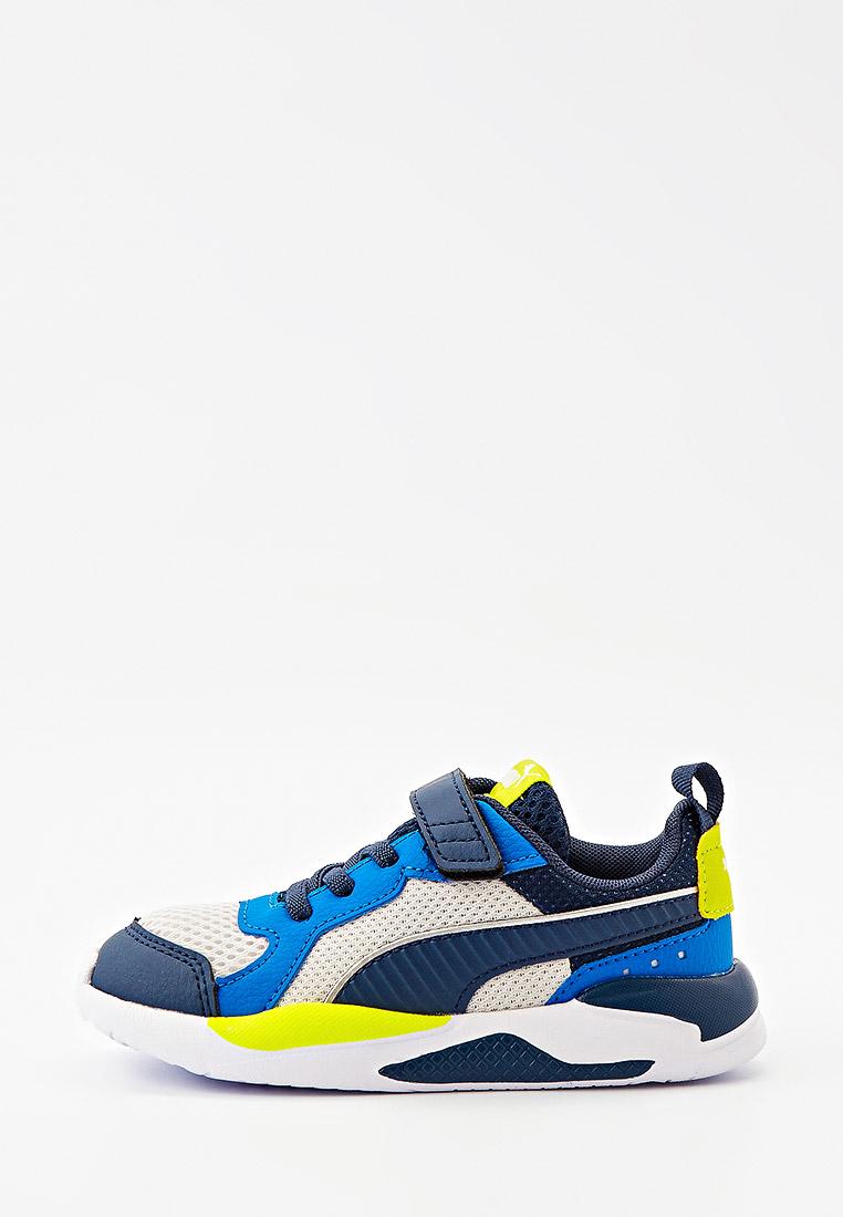 Кроссовки для мальчиков Puma (Пума) 372922