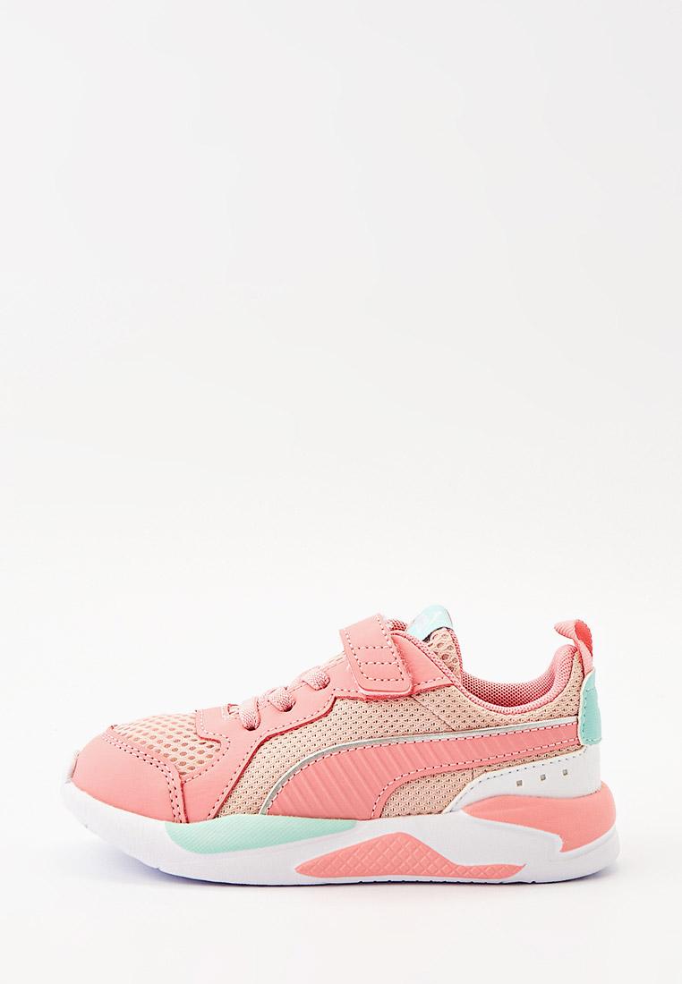 Кроссовки для девочек Puma Кроссовки PUMA