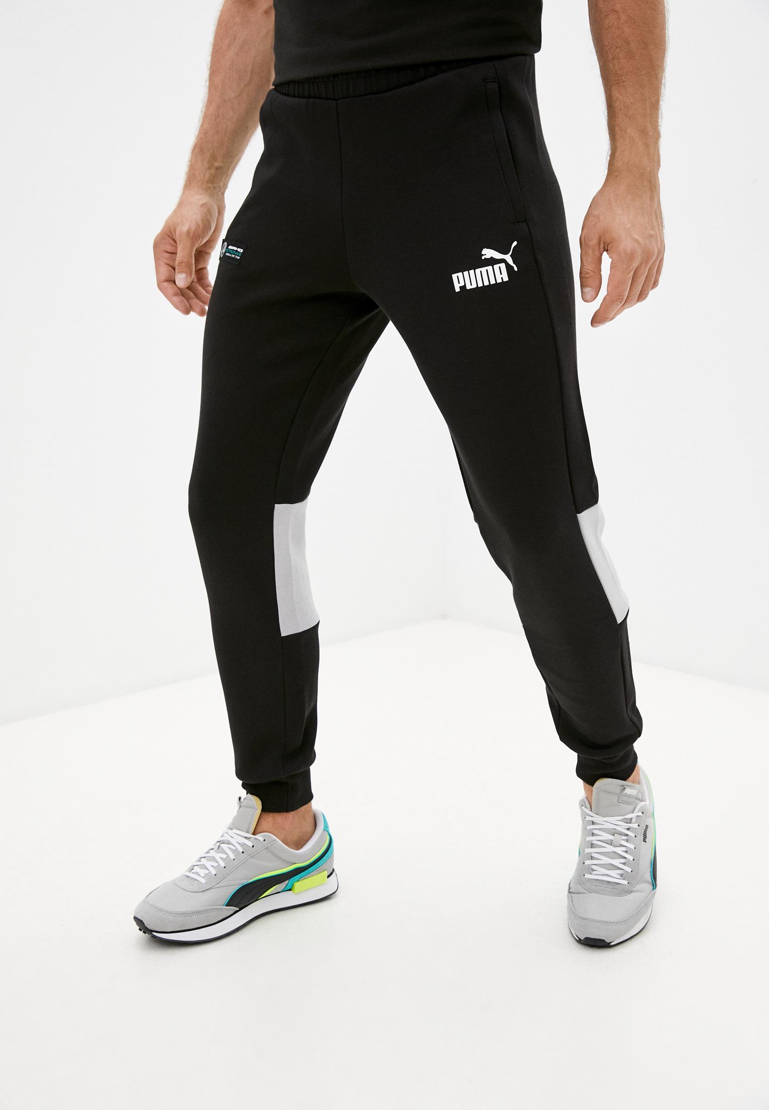 Мужские спортивные брюки Puma (Пума) 531721