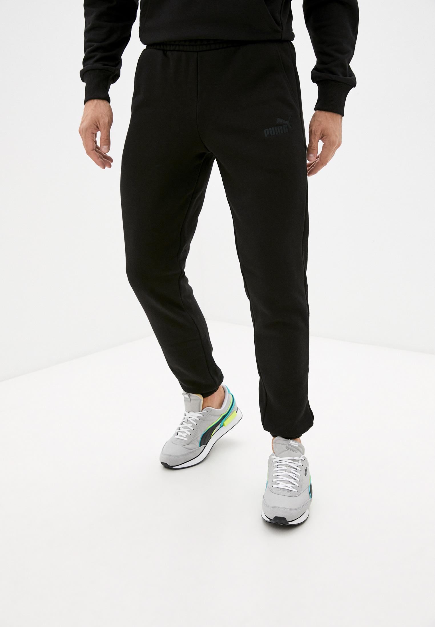 Мужские спортивные брюки Puma (Пума) 589438