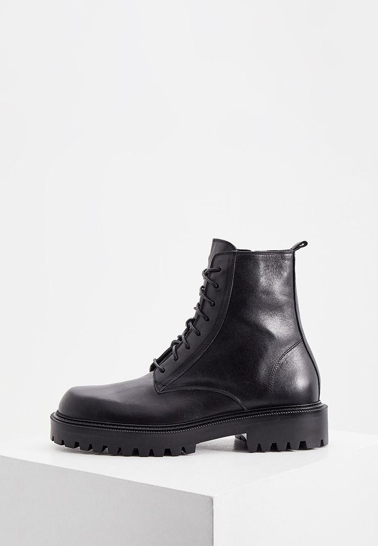 Мужские ботинки Vic Matie 1W3060U.W90W890101