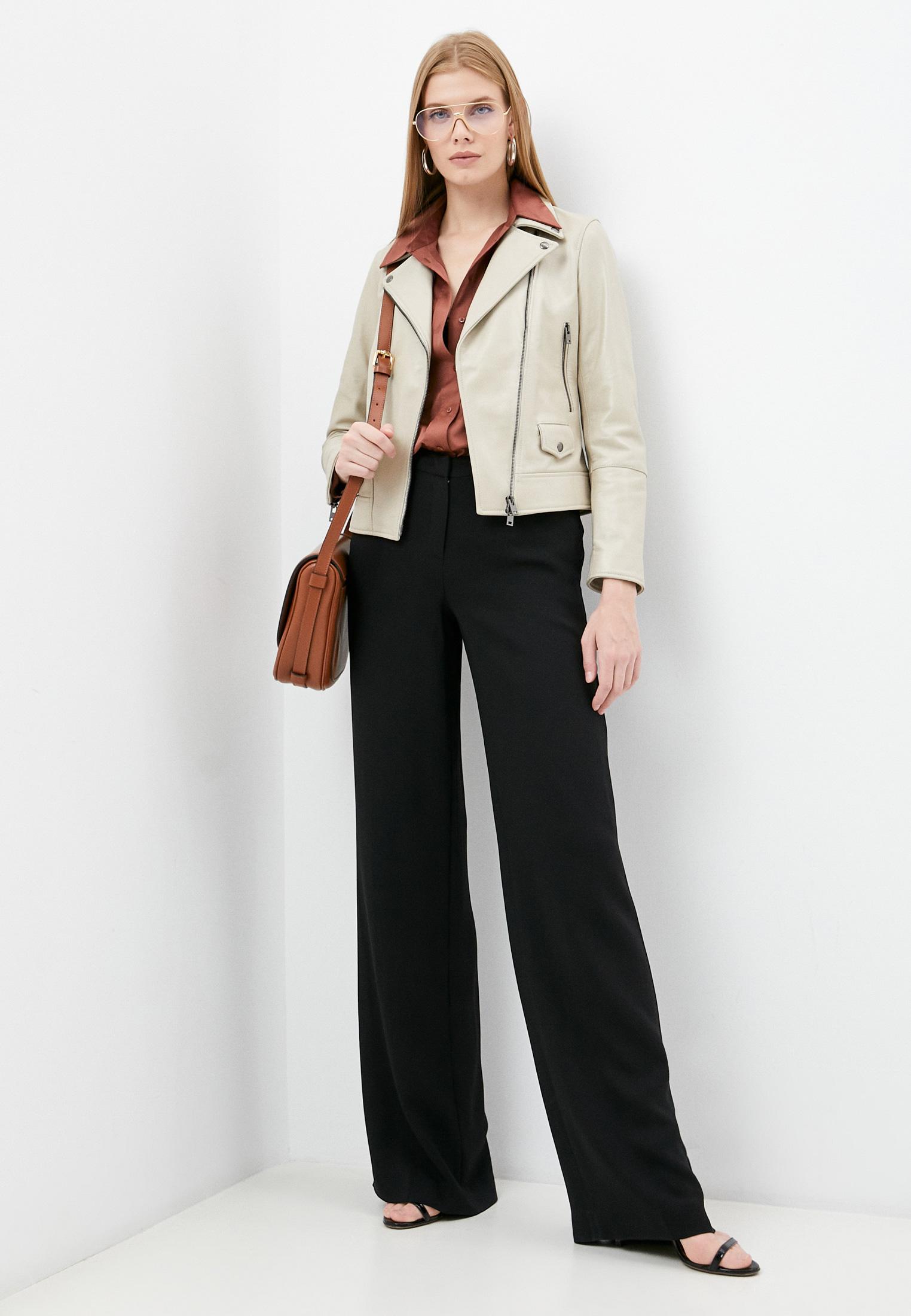 Кожаная куртка Blouson 500: изображение 3