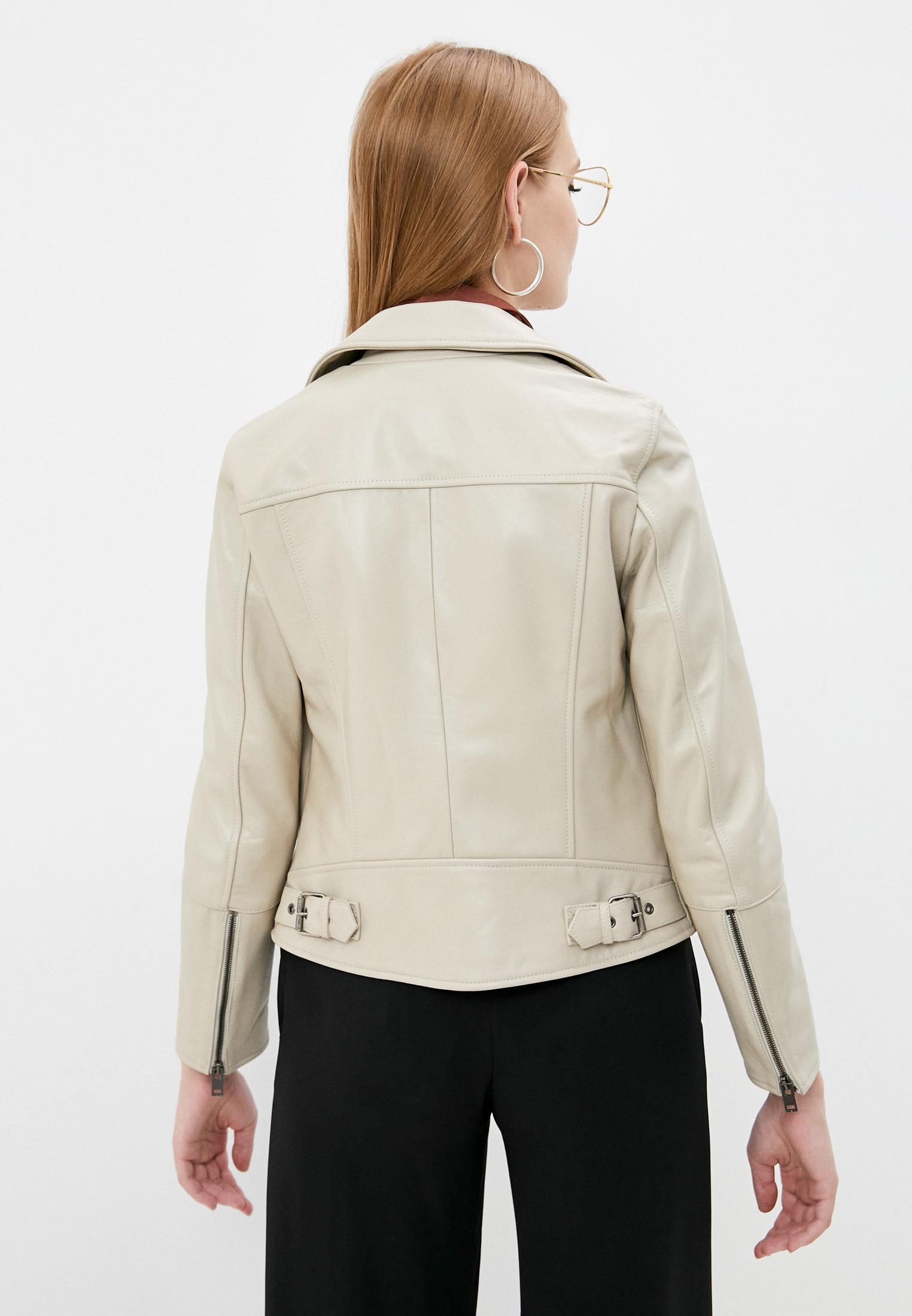 Кожаная куртка Blouson 500: изображение 4