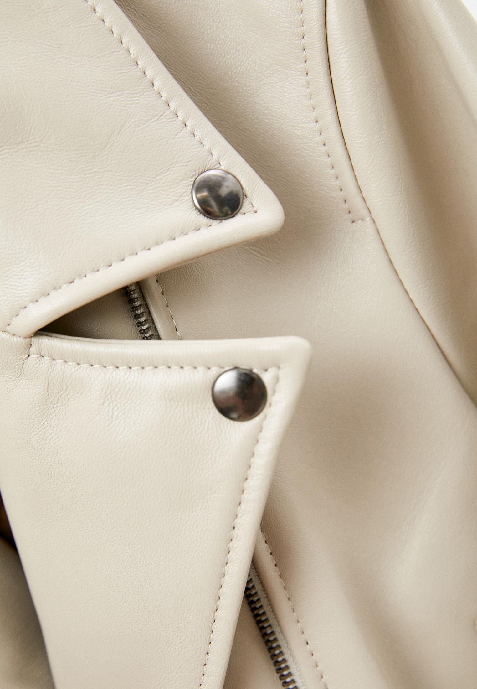 Кожаная куртка Blouson 500: изображение 6