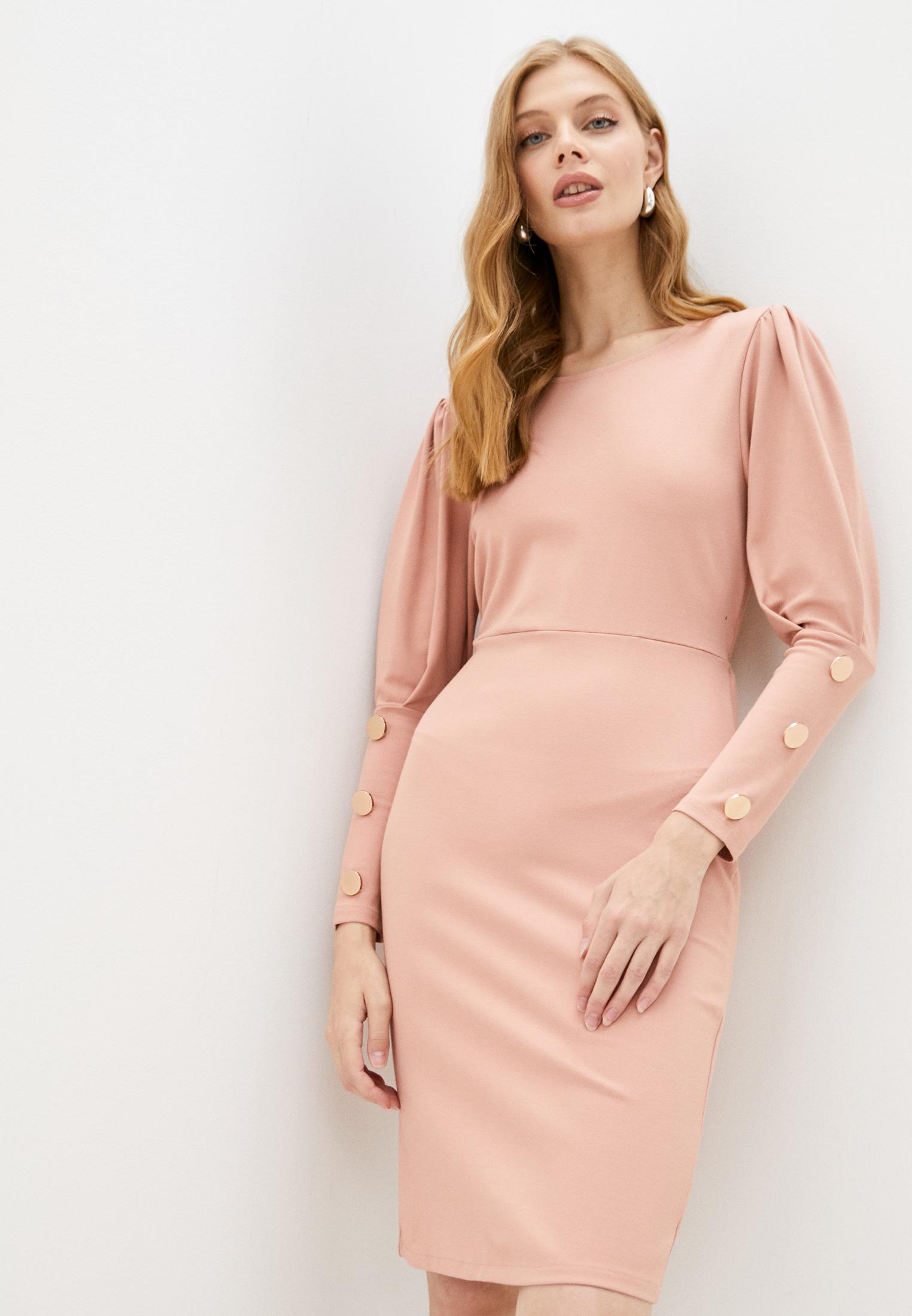 Платье Moki М-1128