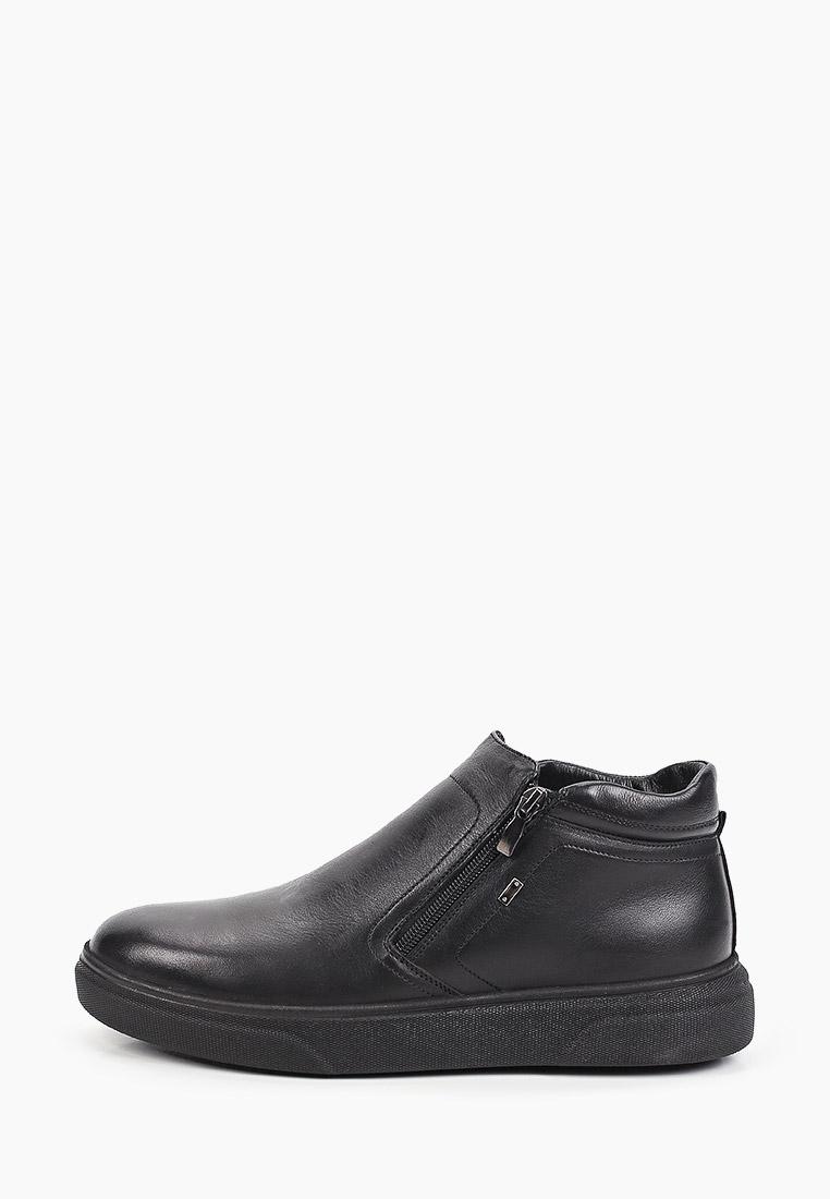 Мужские ботинки Just Couture 5JC.RR110387.W