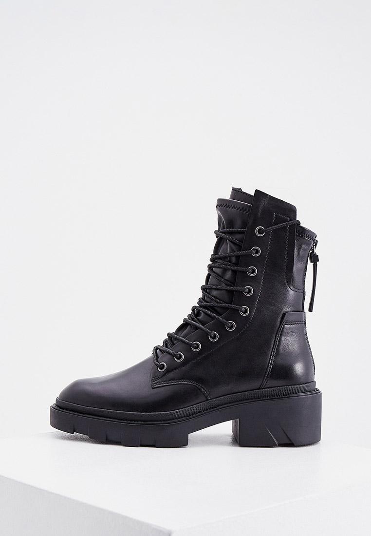 Женские ботинки Ash (Аш) Ботинки Ash