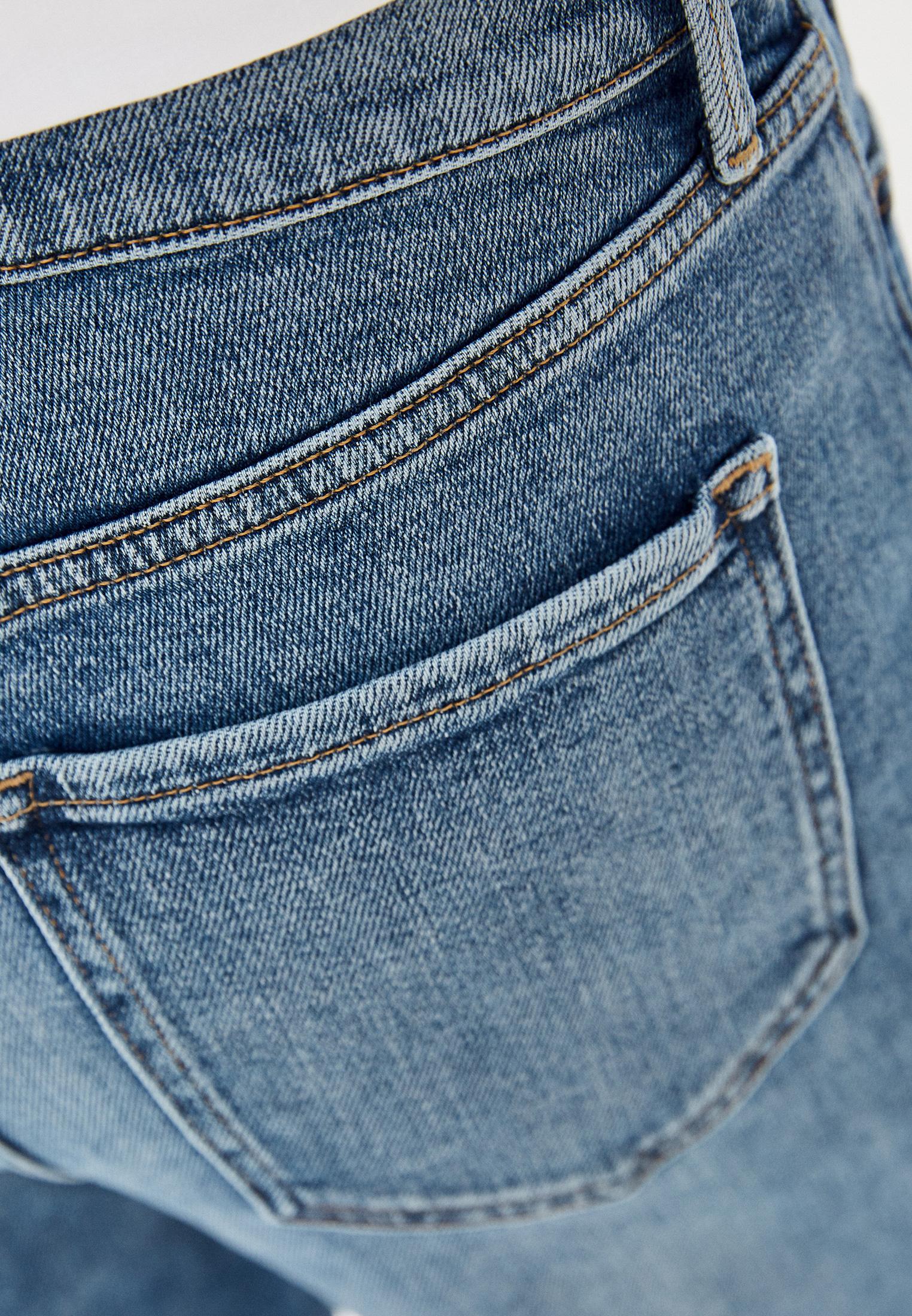 Широкие и расклешенные джинсы Banana Republic (Банана Репаблик) 425089: изображение 8