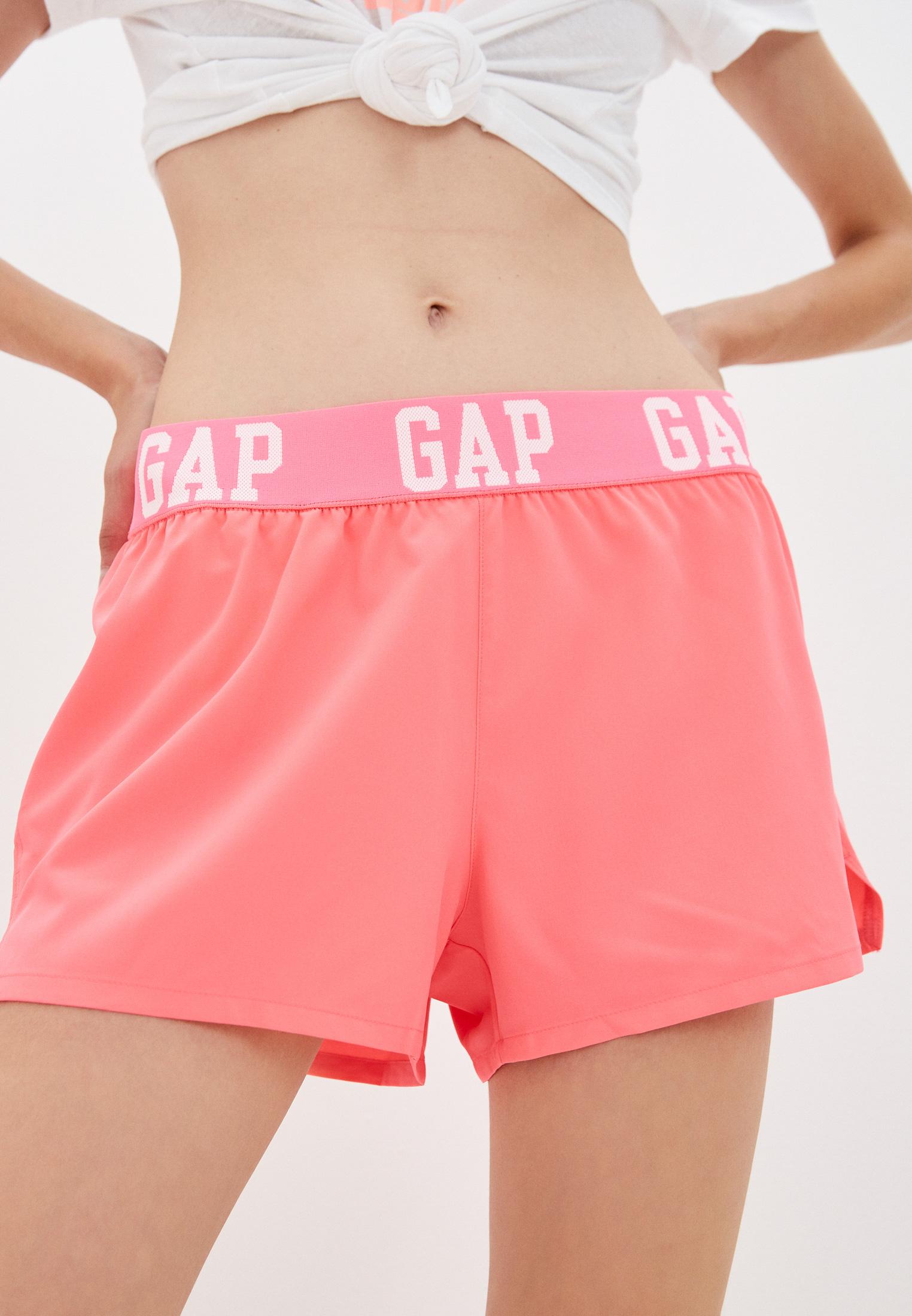 Женские шорты Gap Шорты спортивные Gap