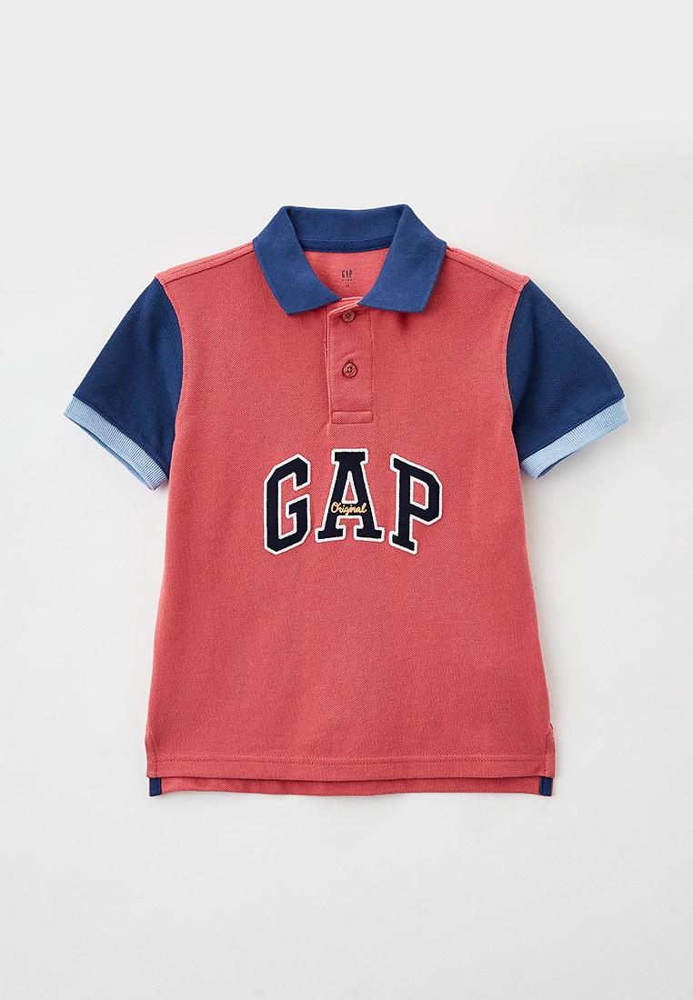 Поло для мальчиков Gap (ГЭП) Поло Gap