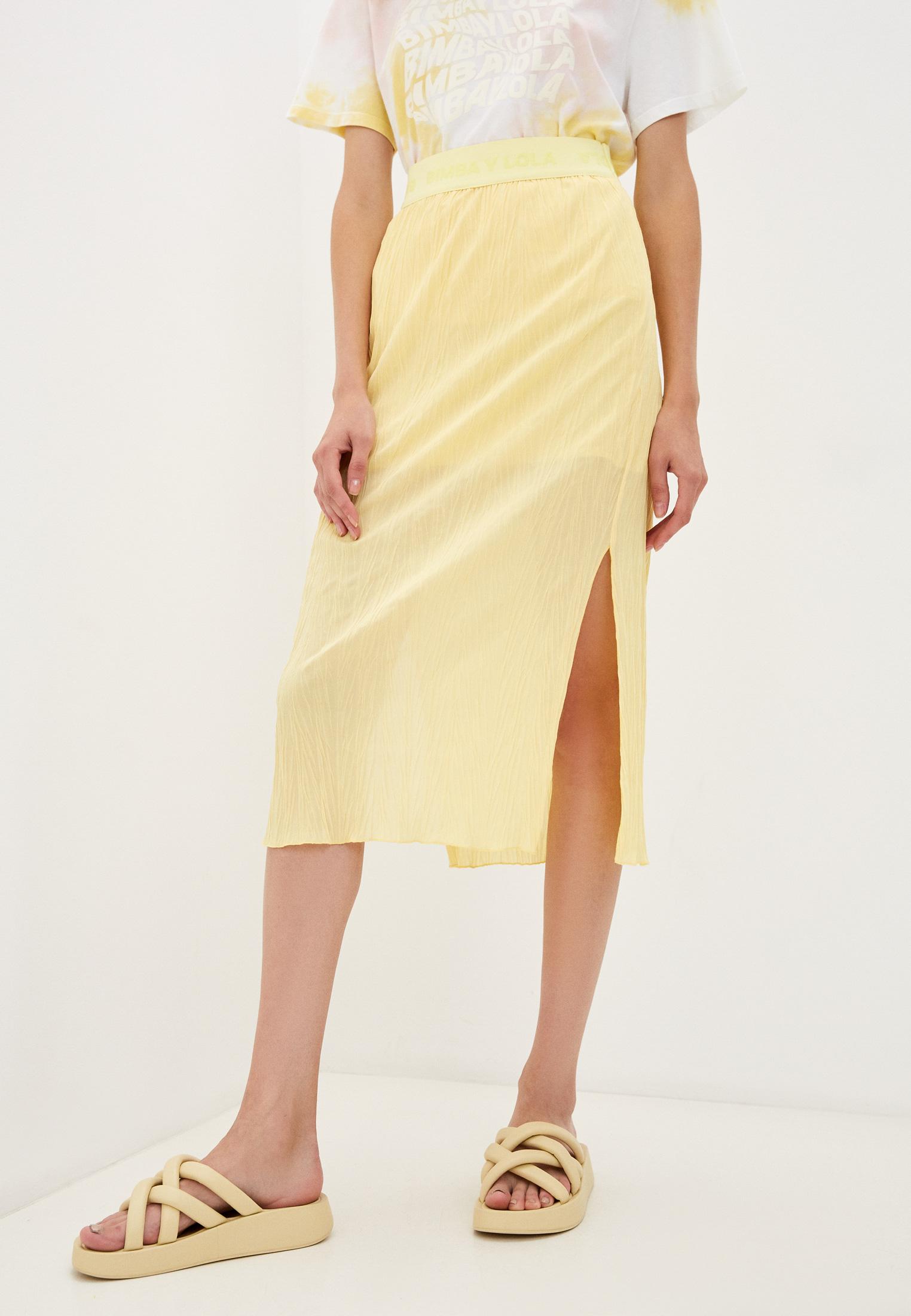 Прямая юбка Bimba Y Lola 211BR48P5: изображение 1