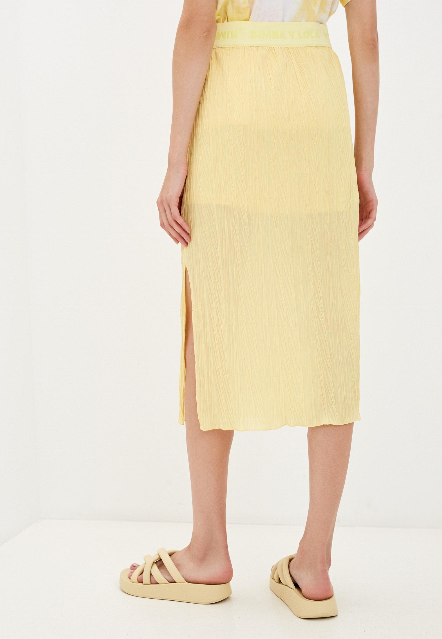 Прямая юбка Bimba Y Lola 211BR48P5: изображение 4