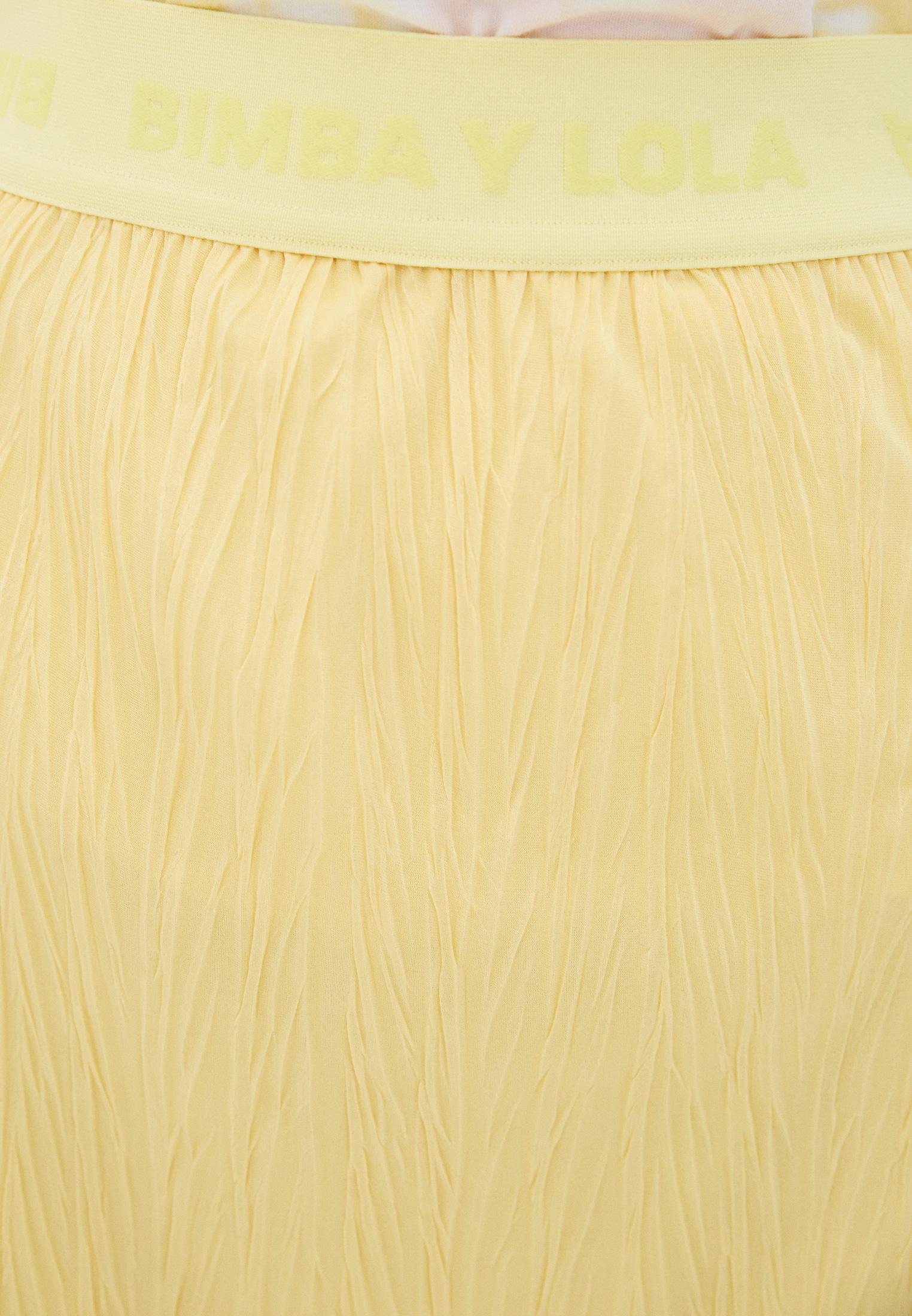 Прямая юбка Bimba Y Lola 211BR48P5: изображение 5