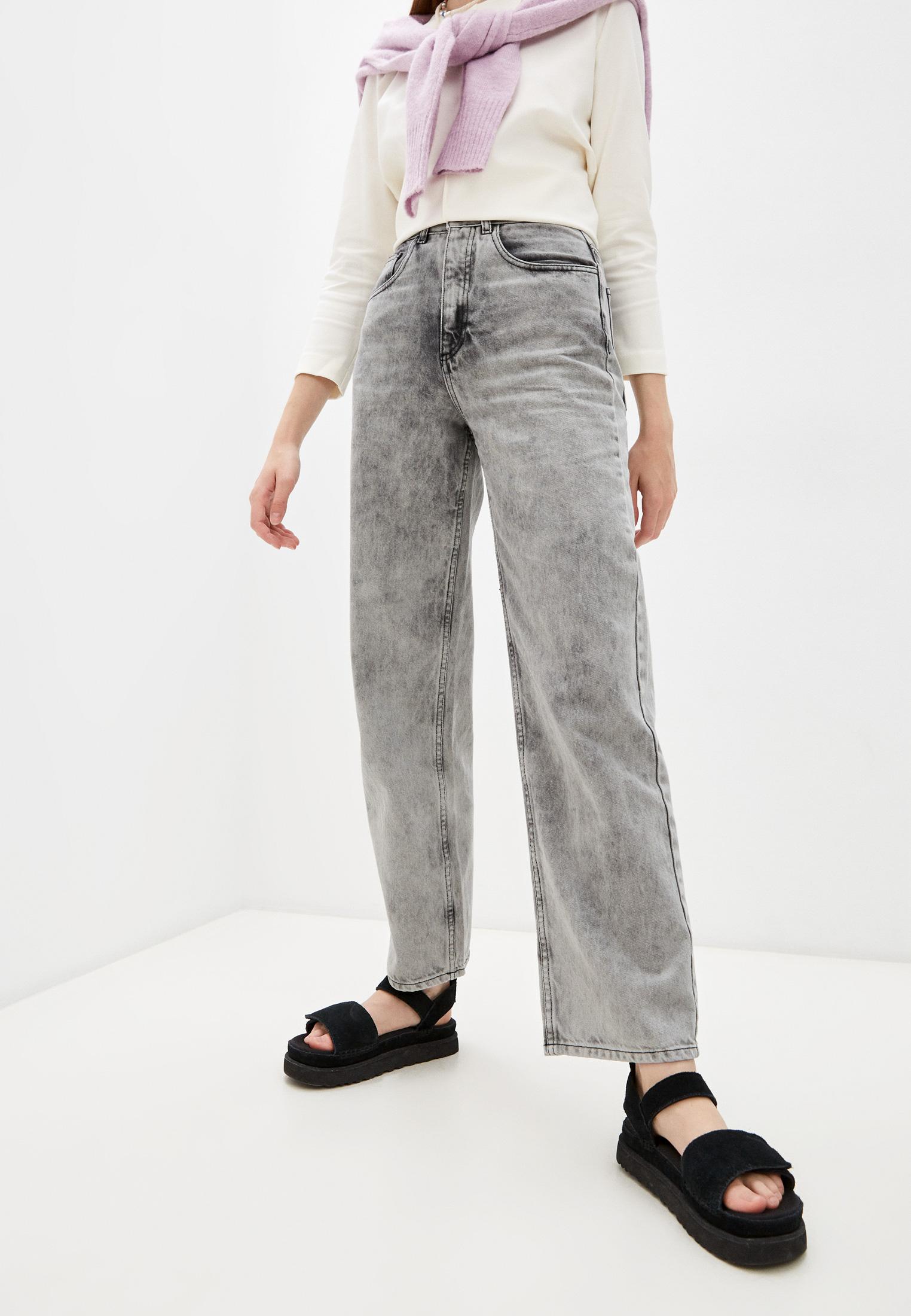 Прямые джинсы Bimba Y Lola 211BR6130: изображение 1