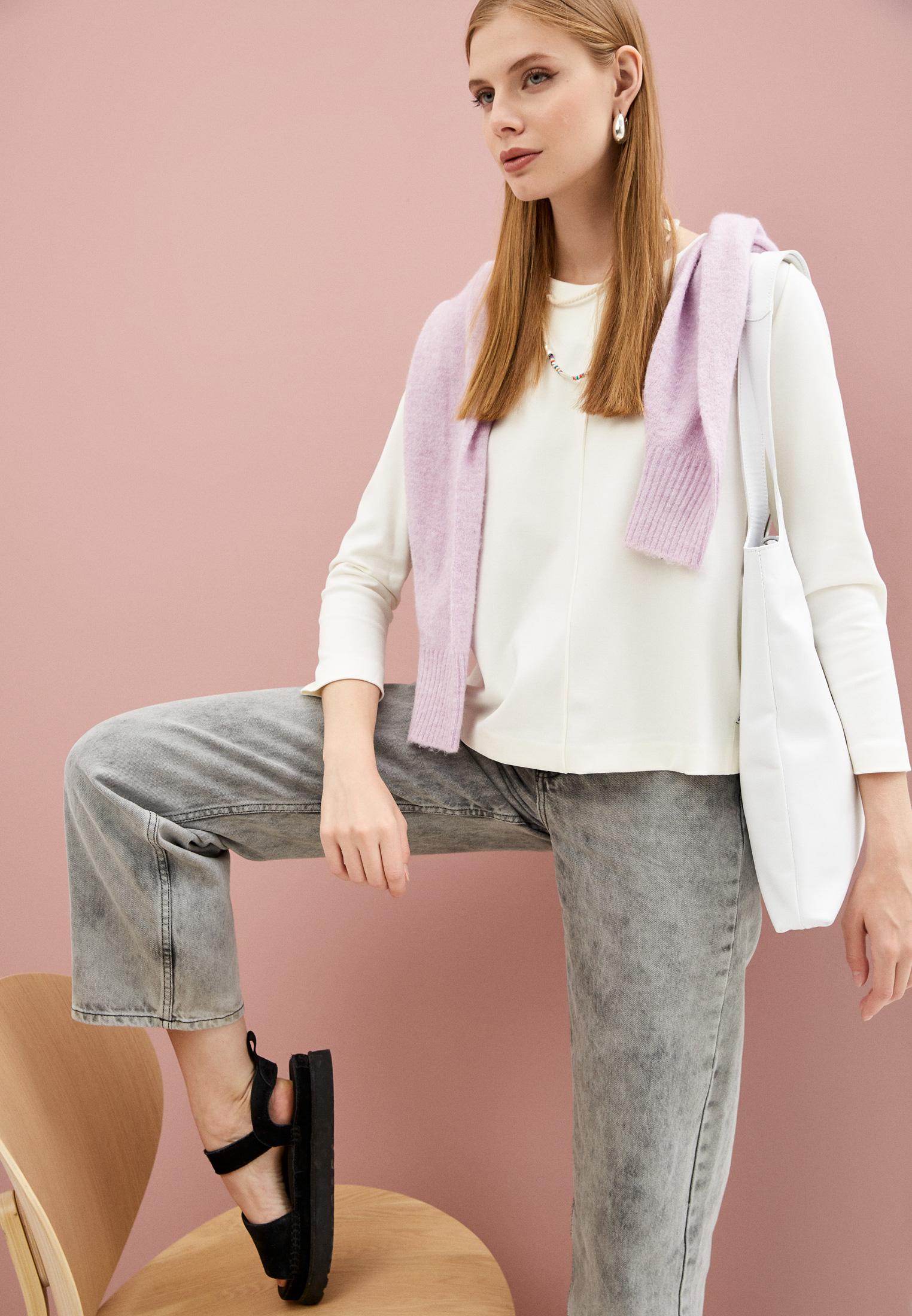Прямые джинсы Bimba Y Lola 211BR6130: изображение 2
