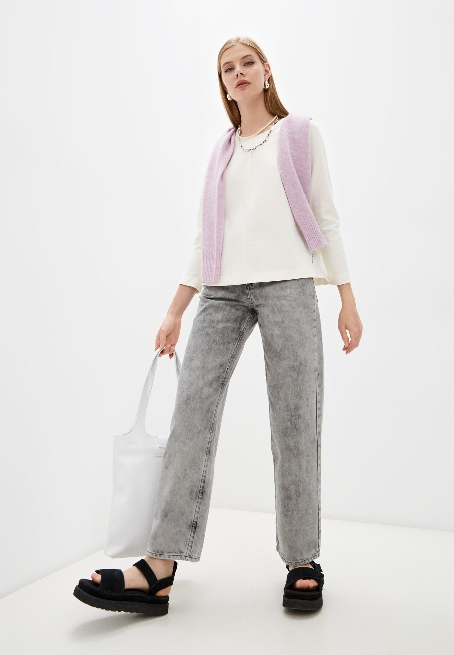 Прямые джинсы Bimba Y Lola 211BR6130: изображение 3