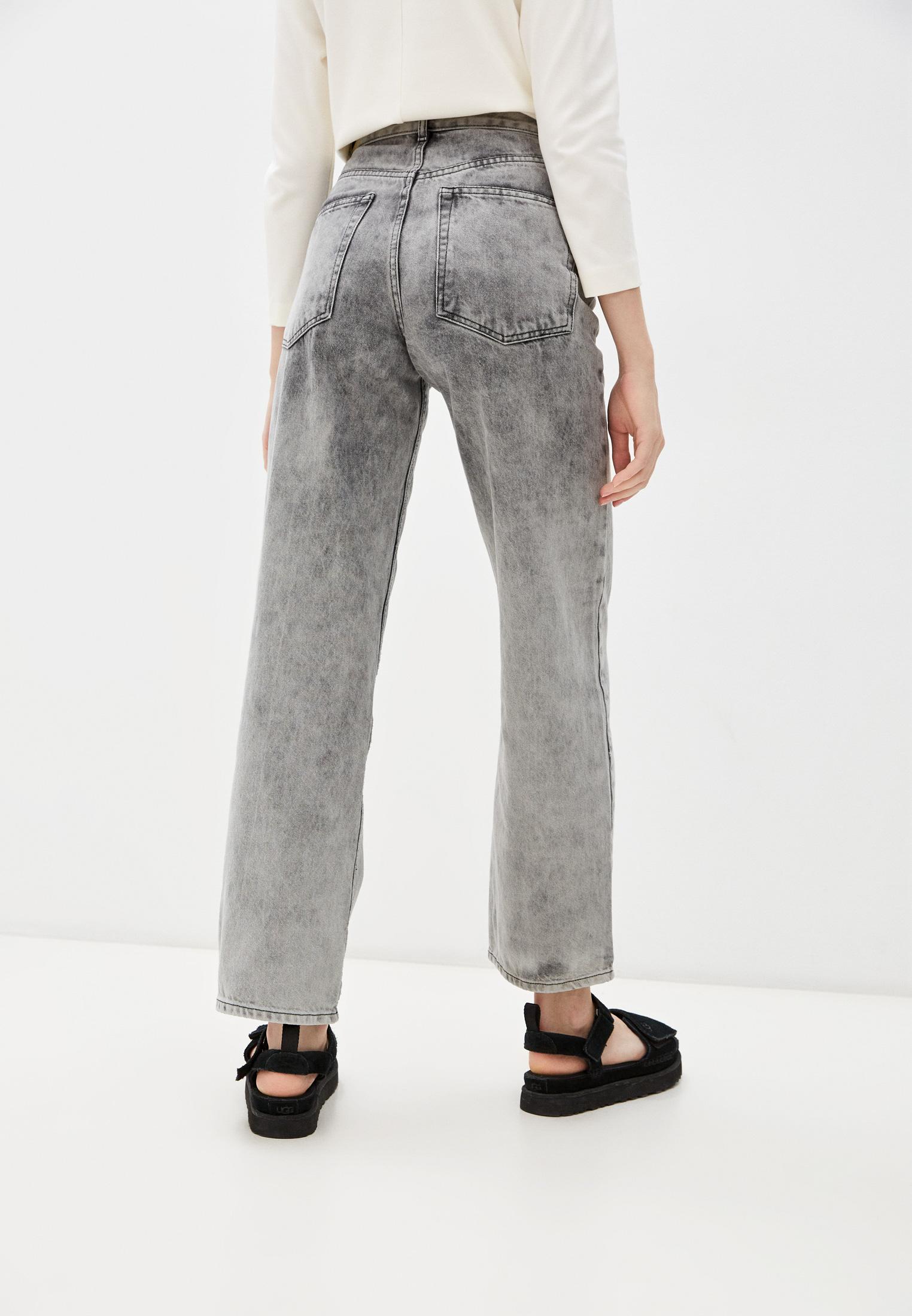 Прямые джинсы Bimba Y Lola 211BR6130: изображение 4