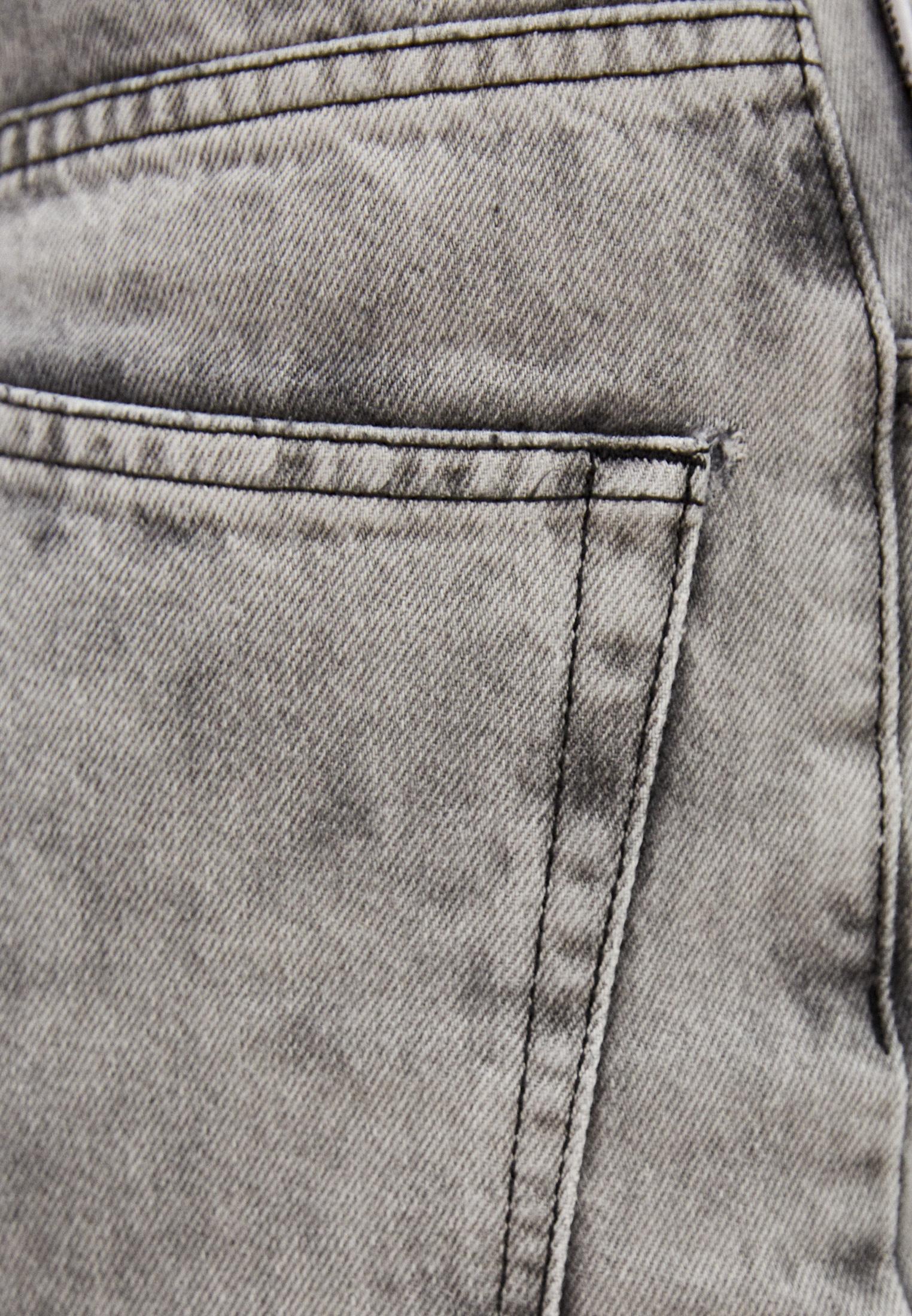 Прямые джинсы Bimba Y Lola 211BR6130: изображение 5