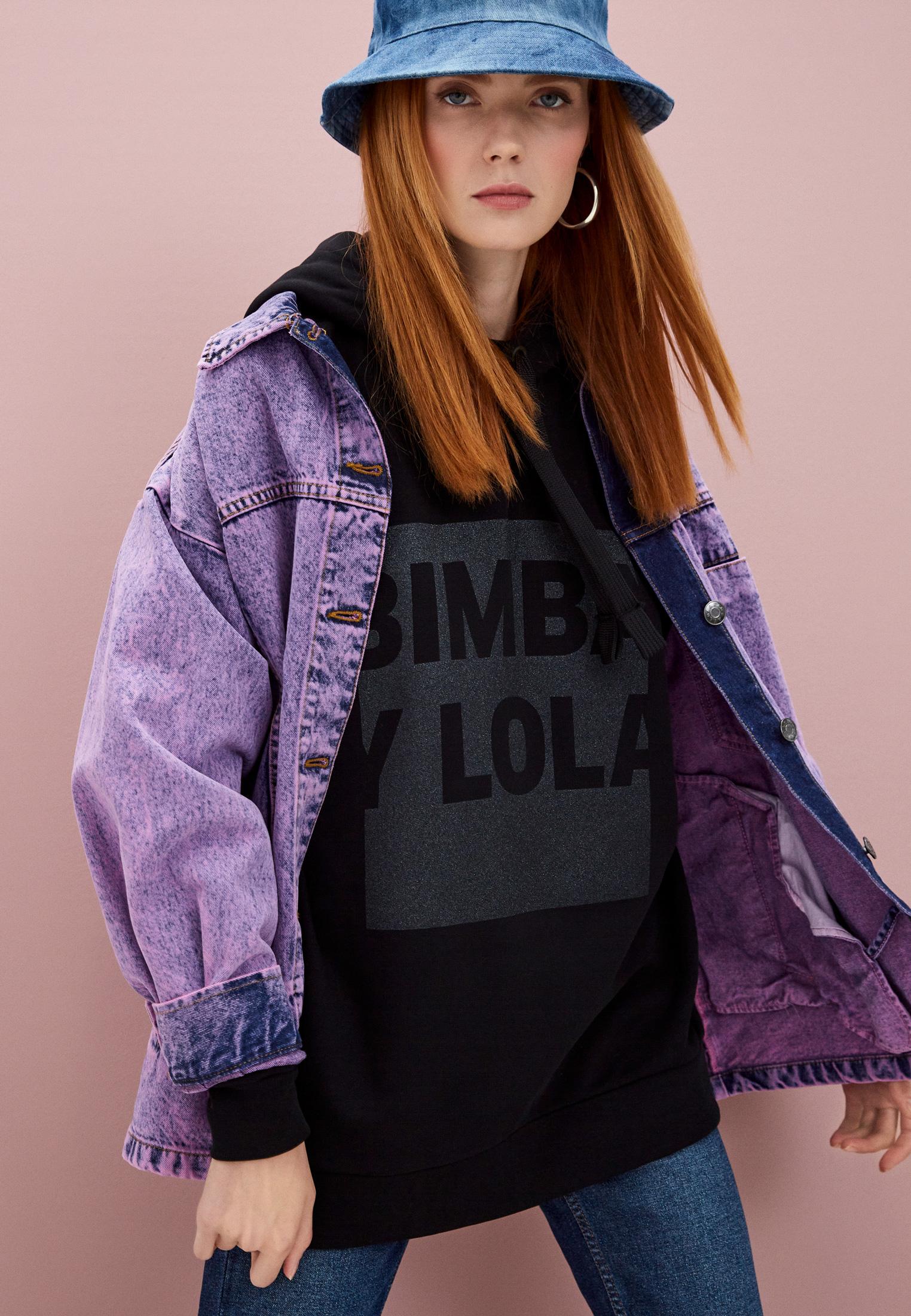 Женские худи Bimba Y Lola 211BR7503: изображение 2