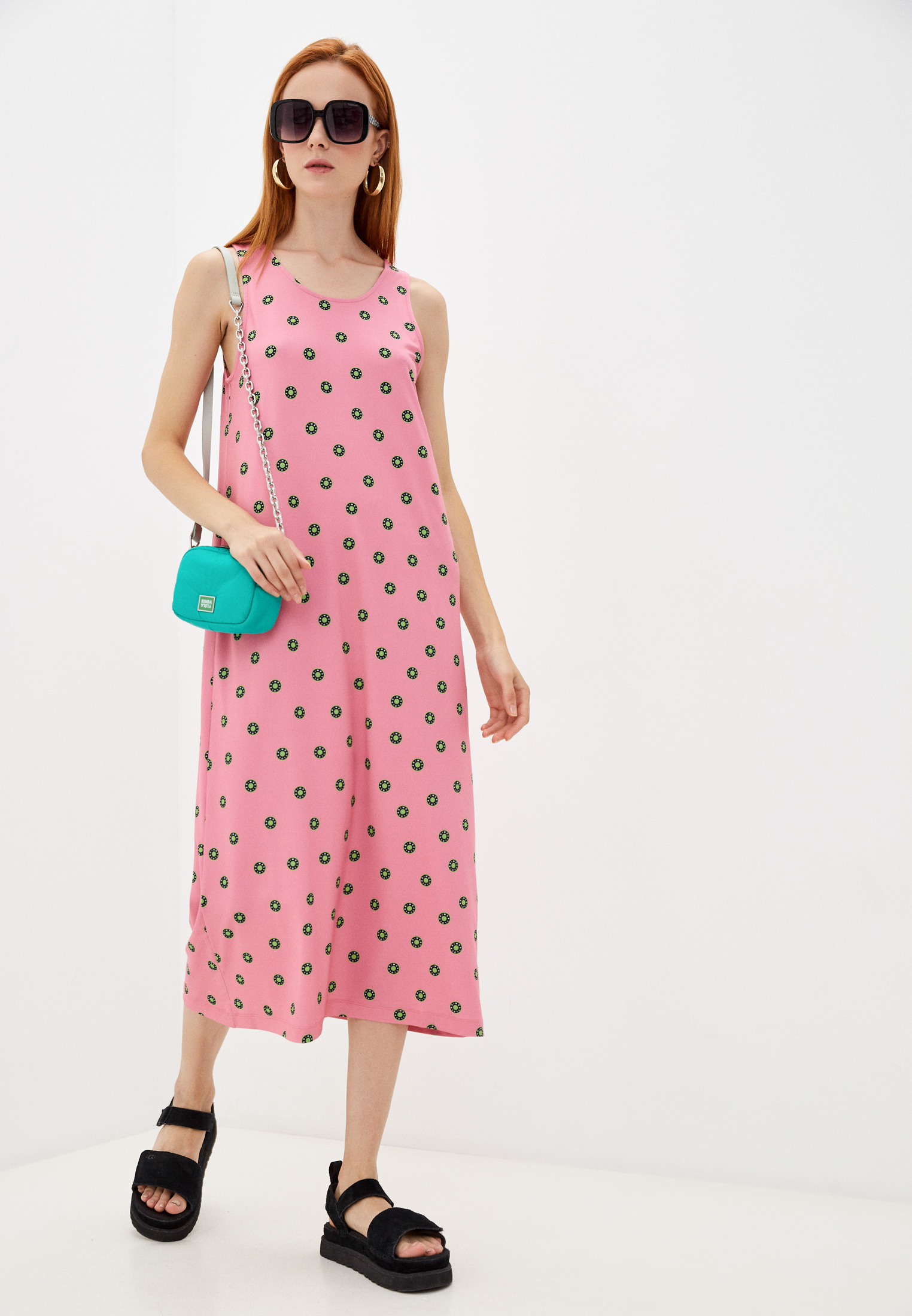 Платье Bimba Y Lola 211BR90P7
