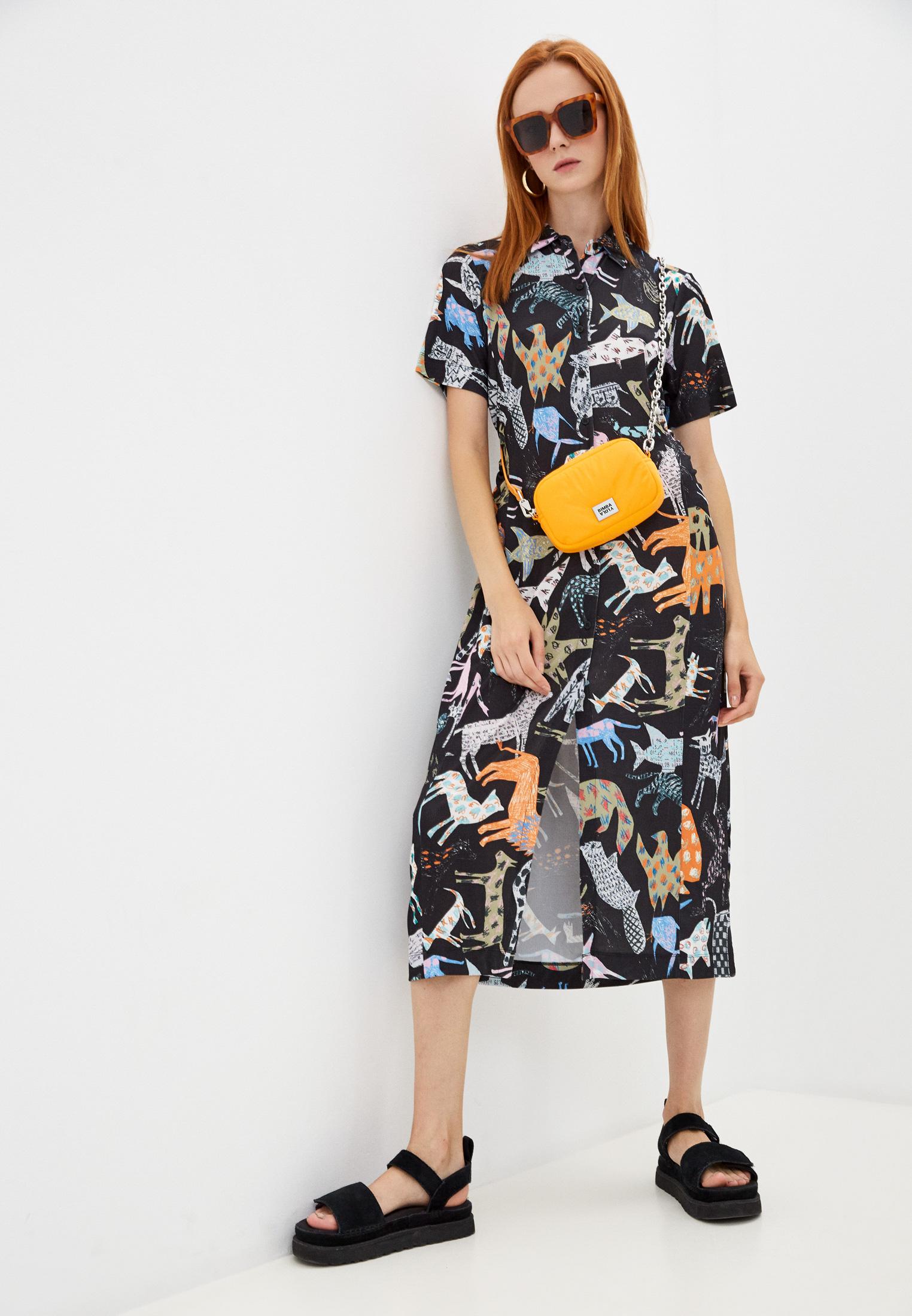 Платье Bimba Y Lola 211BR90Q7: изображение 1