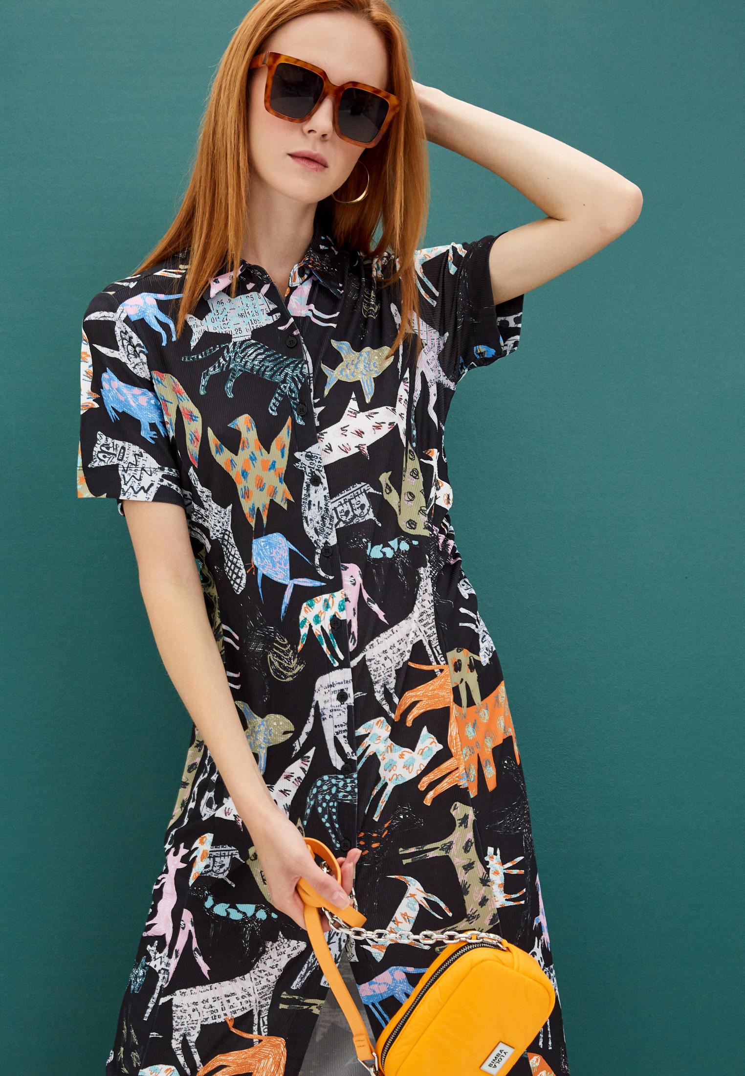 Платье Bimba Y Lola 211BR90Q7: изображение 2